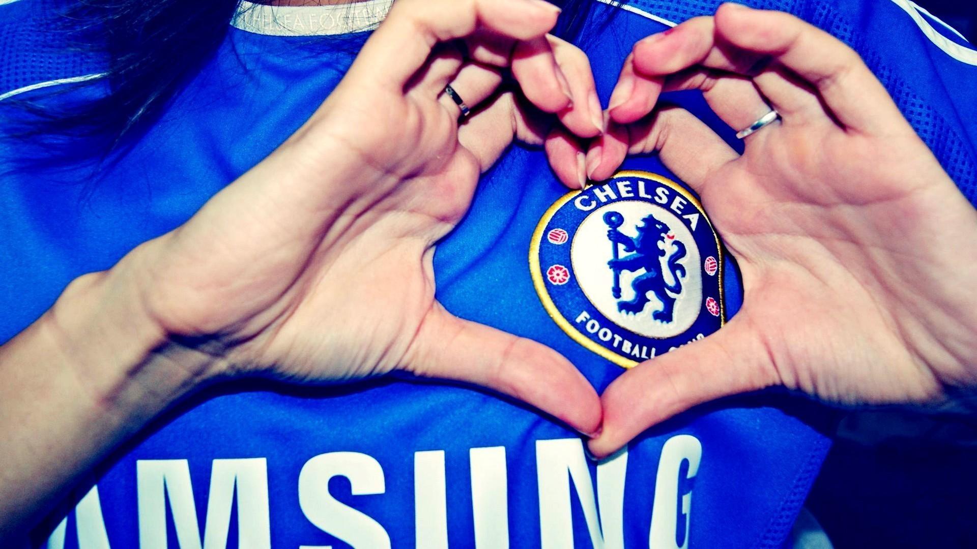 People 1920x1080 Chelsea Chelsea FC soccer soccer clubs hands sports jerseys Premier League sport  sports logo