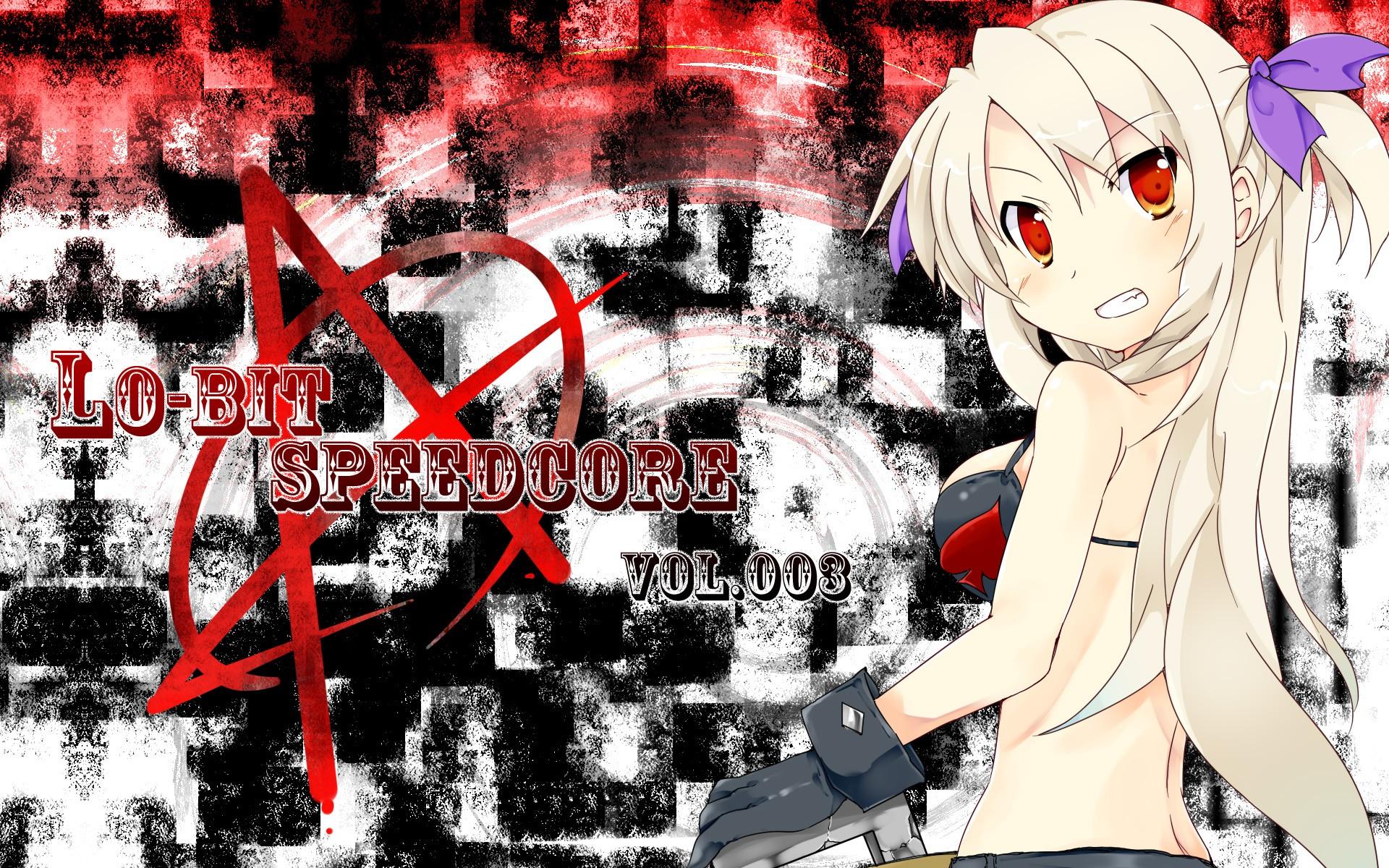 Anime 1920x1200 manga ecchi anime girls anime blonde red eyes