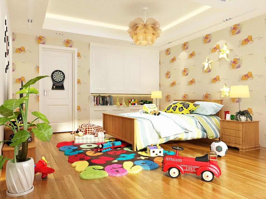 General 1024x768 interior room toys