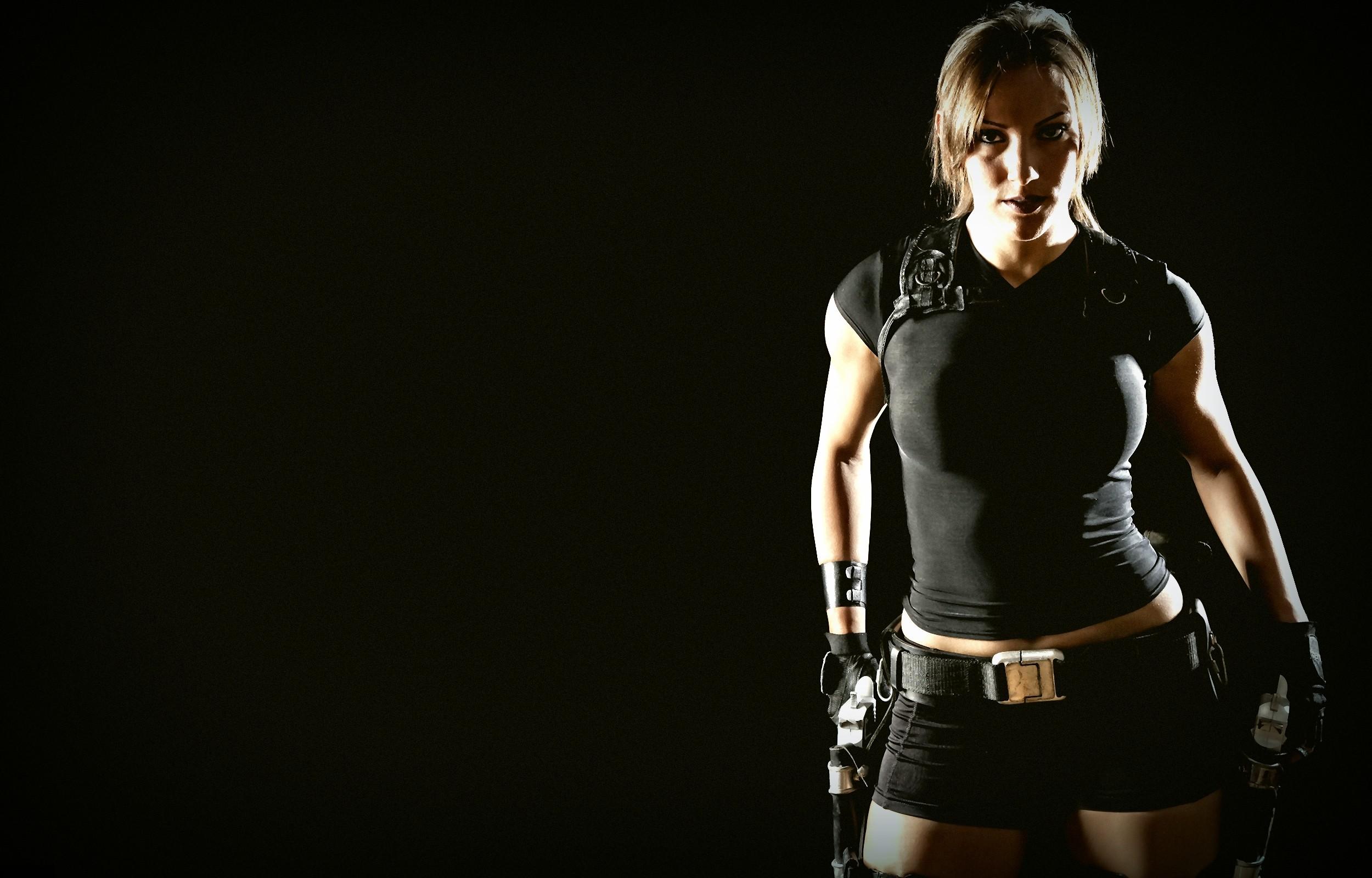 Tomb Raider Underworld 2 by JennCroft on deviantART | Croft