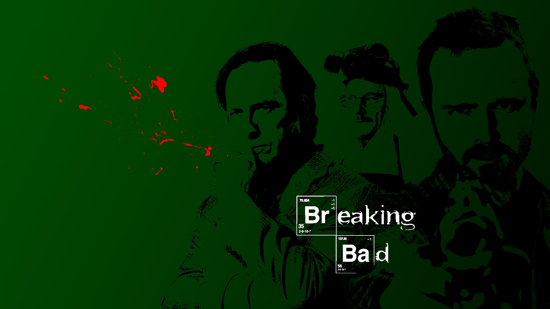 General 1920x1080 Breaking Bad Heisenberg Saul Goodman Jesse Pinkman Walter White