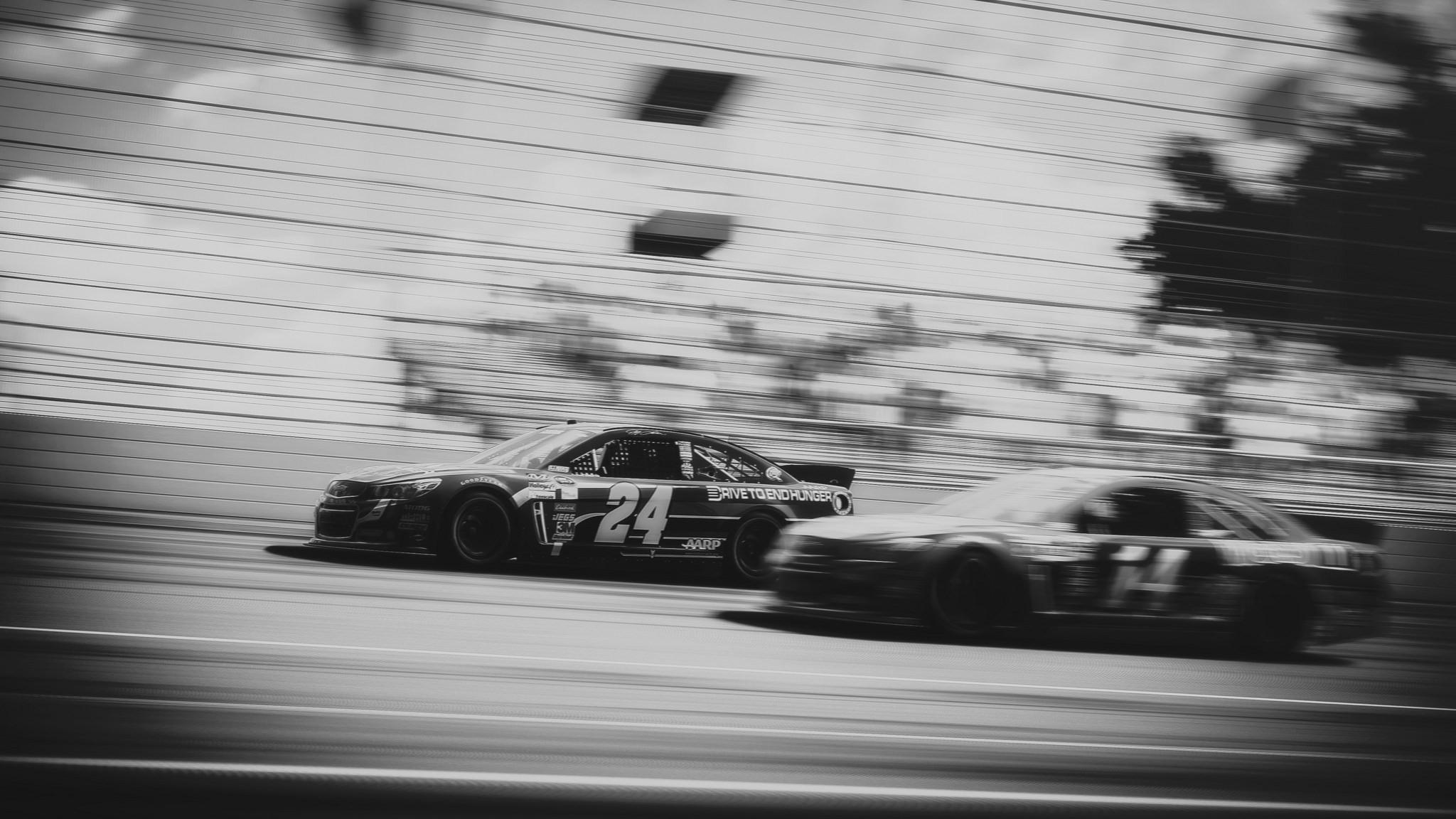 General 2048x1152 car race cars Nascar