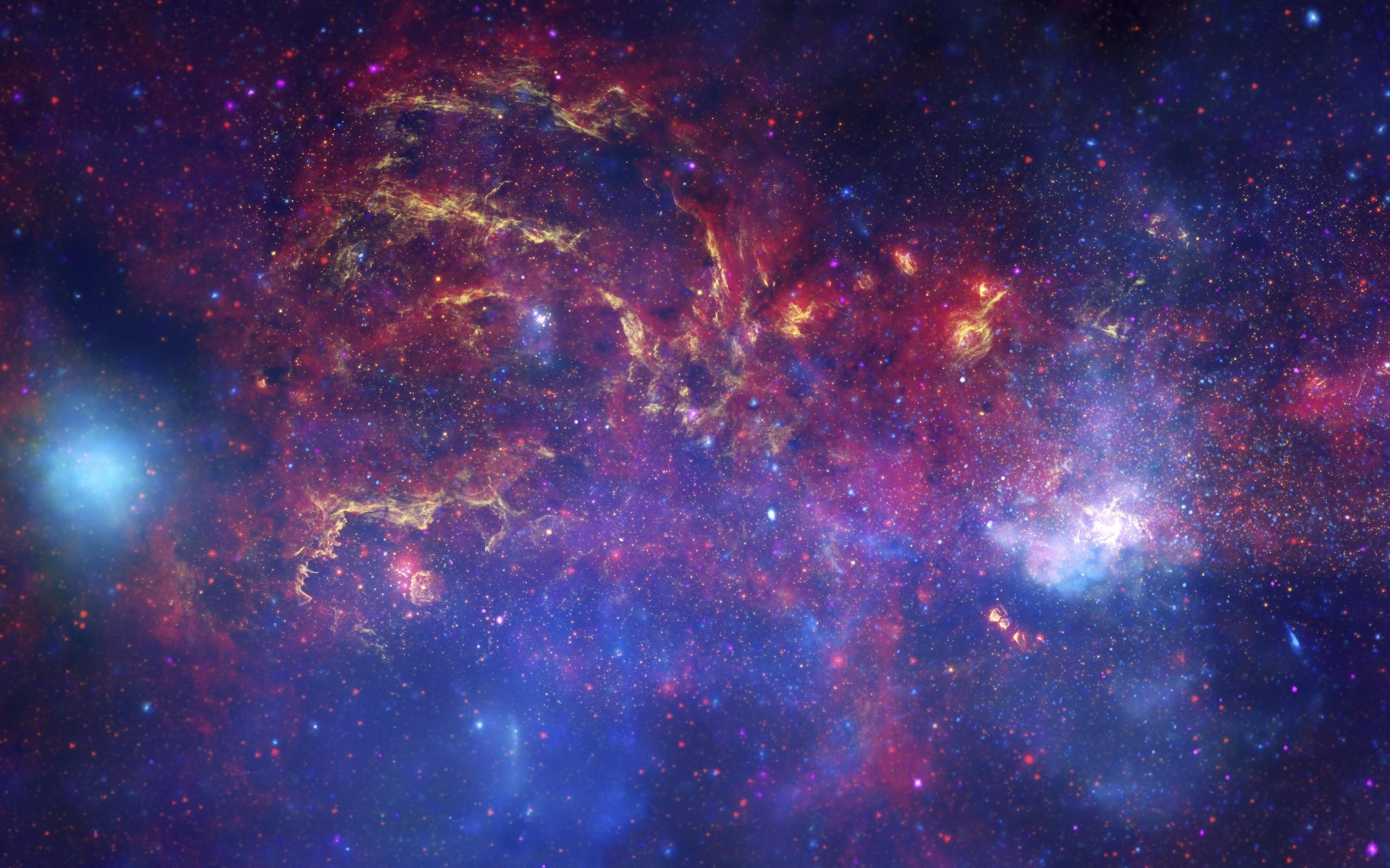 General 2560x1600 space digital art space art