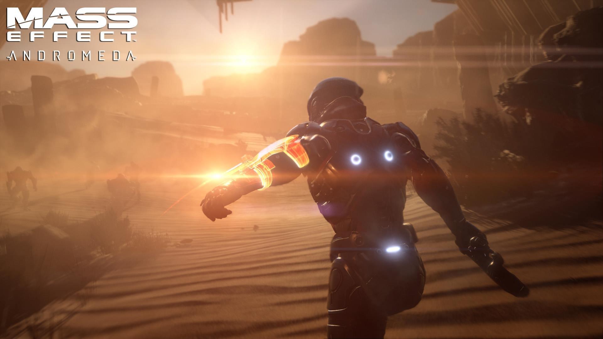 General 1920x1080 Mass Effect Mass Effect 4 Mass Effect: Andromeda