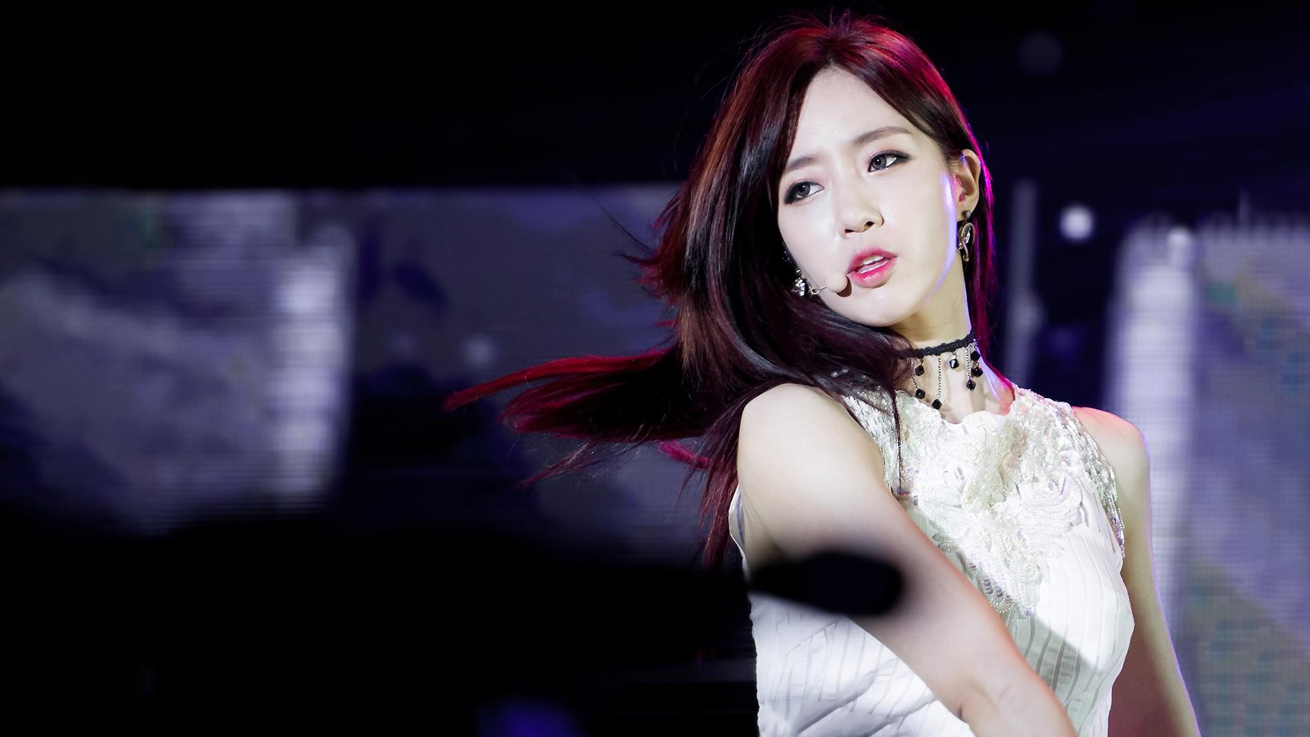People 1902x1070 K-pop T-ara Eunjung women