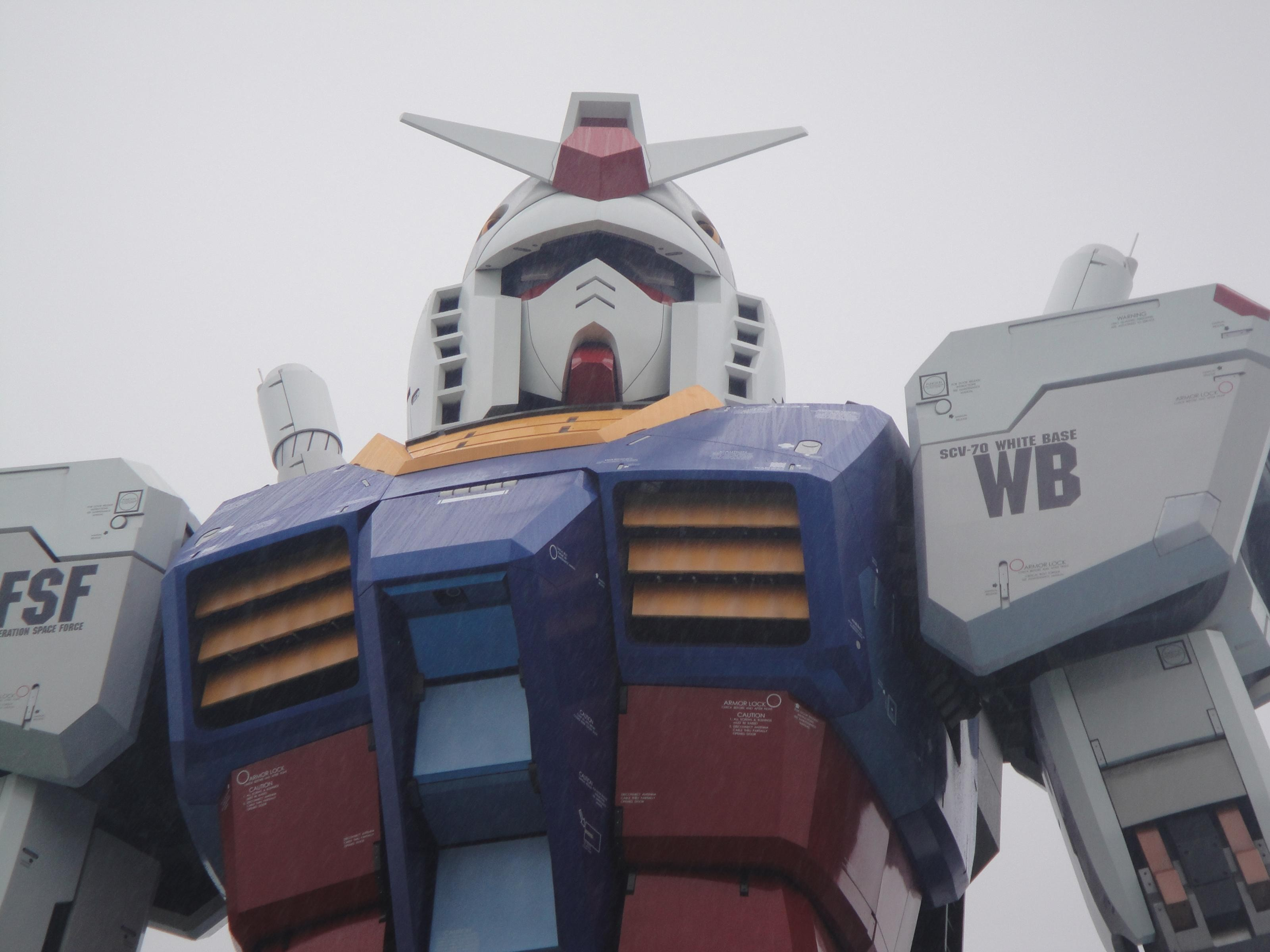 General 3200x2400 Gundam Japan Mobile Suit Gundam RX-78 Gundam