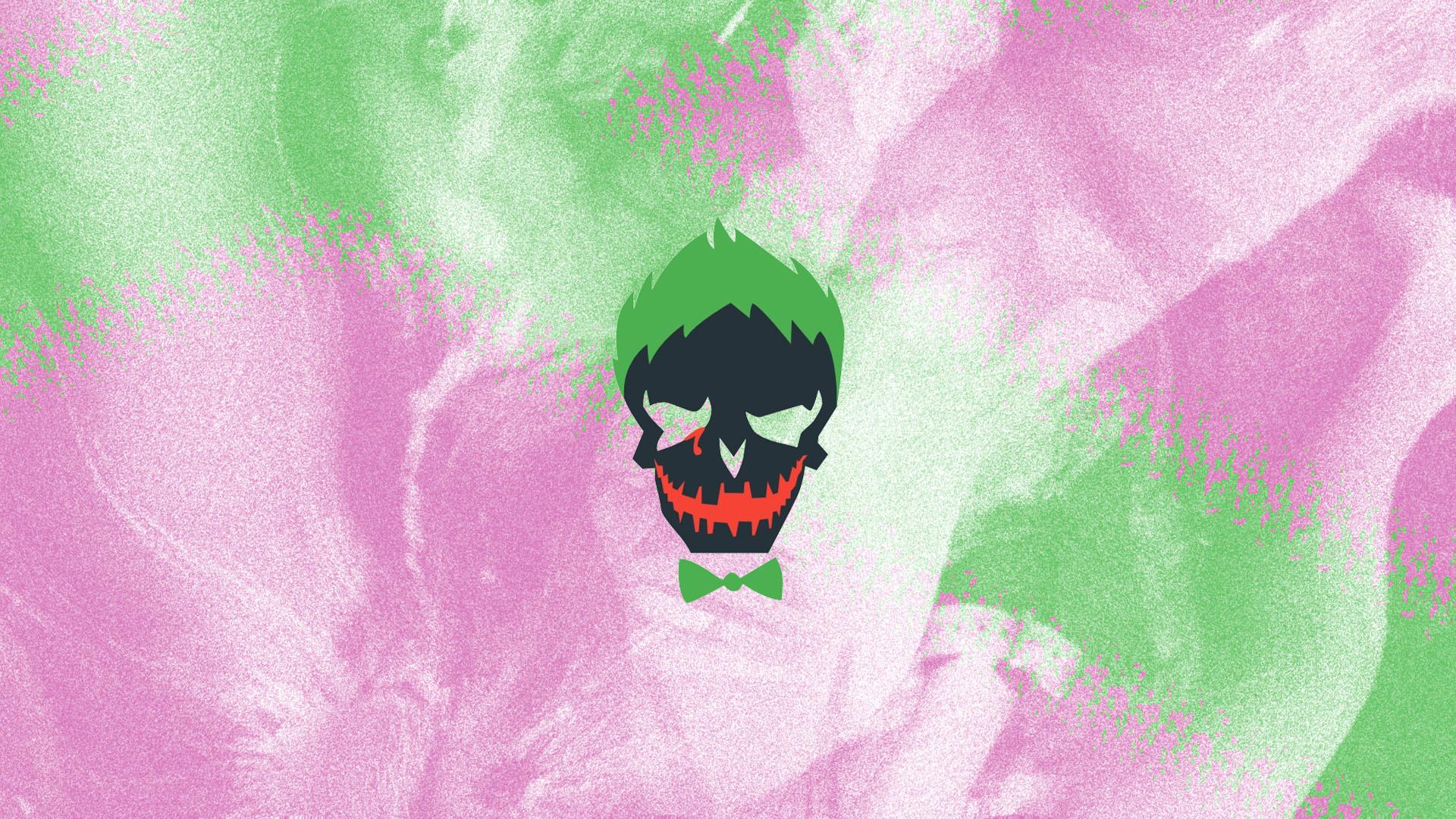 General 1920x1080 Suicide Squad DC Comics Joker Harley Quinn