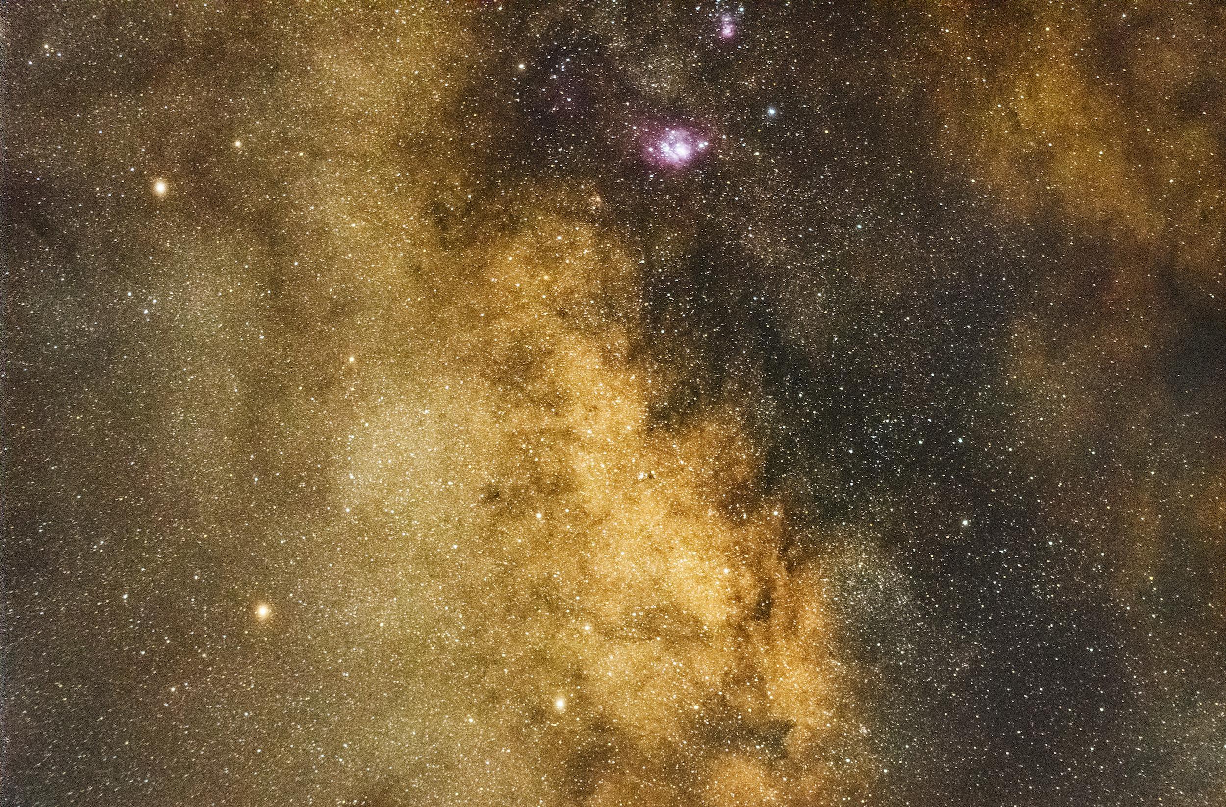 General 2500x1646 space macro stars Milky Way
