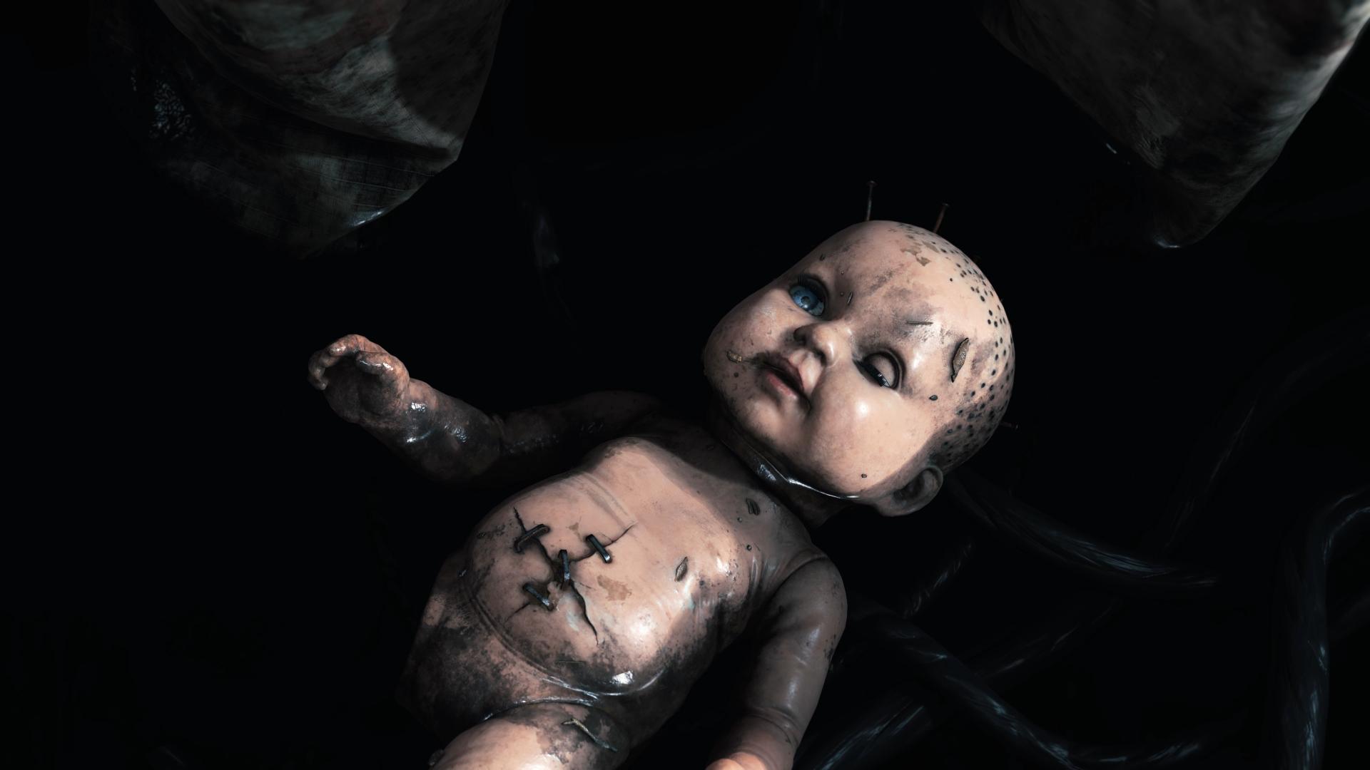 General 1920x1080 Death Stranding Hideo Kojima Kojima Productions creepy