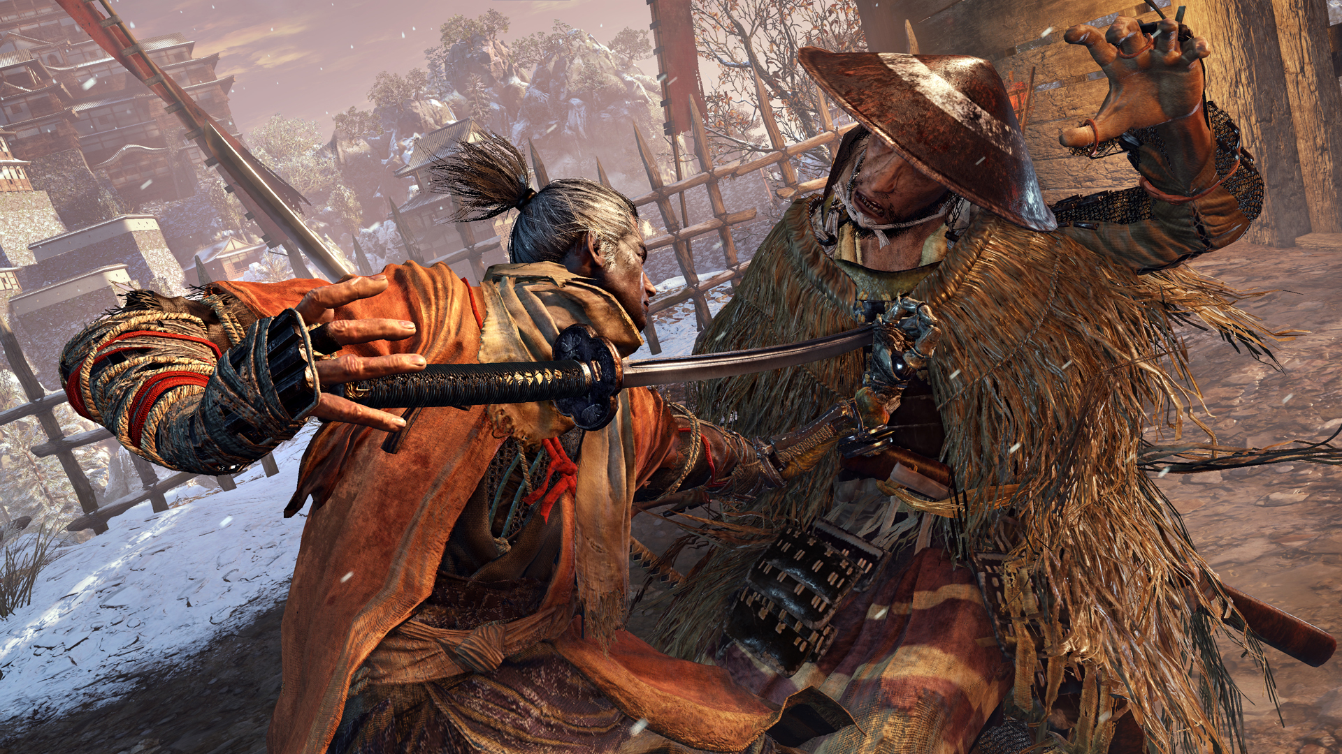 General 1920x1080 sekiro shadows die twice Sekiro: Shadows Die Twice From Software video games