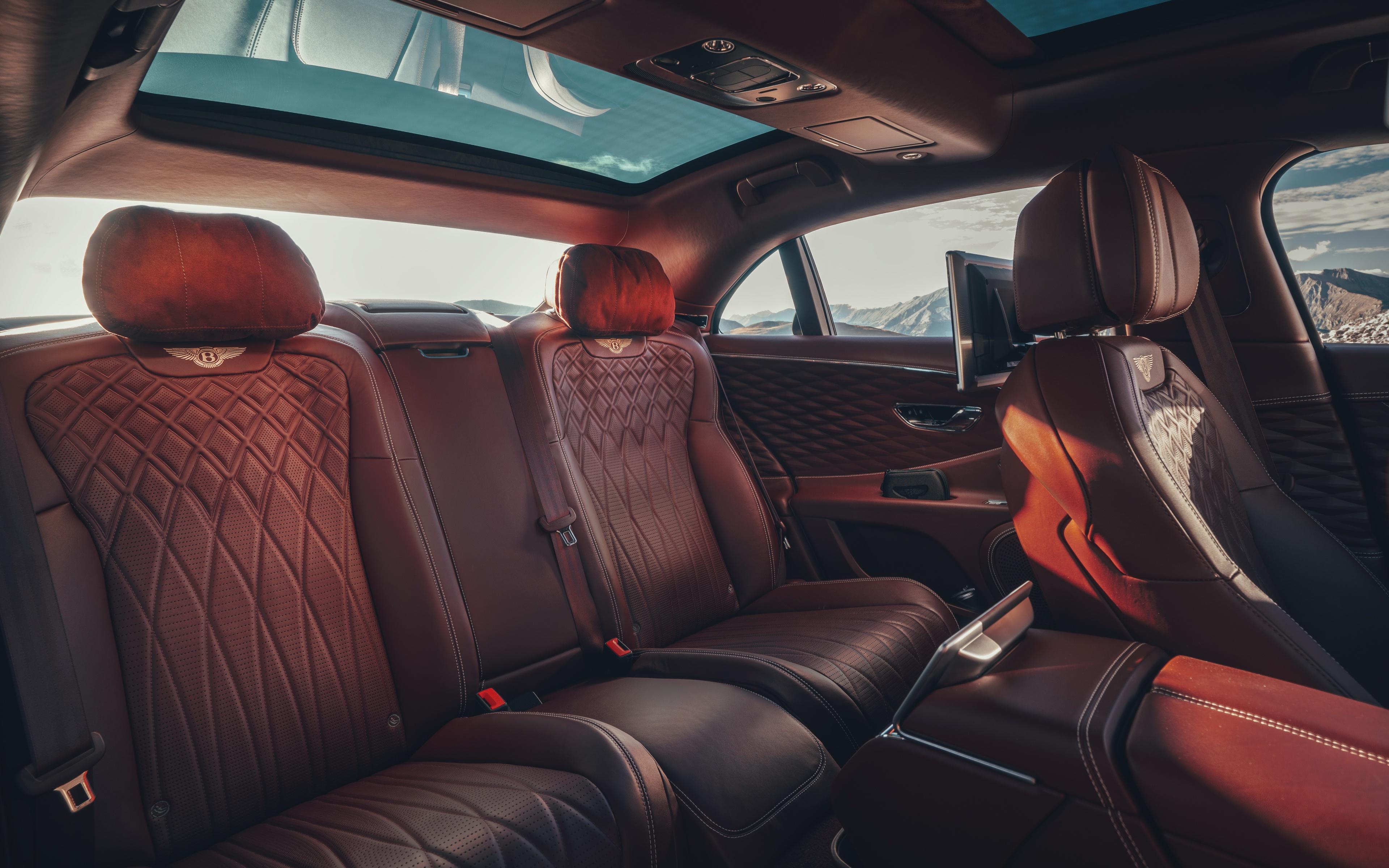 Luxury Bentley Interior Car Car Interior Vehicle Luxury Cars 3840x2400 Wallpaper Wallhaven Cc