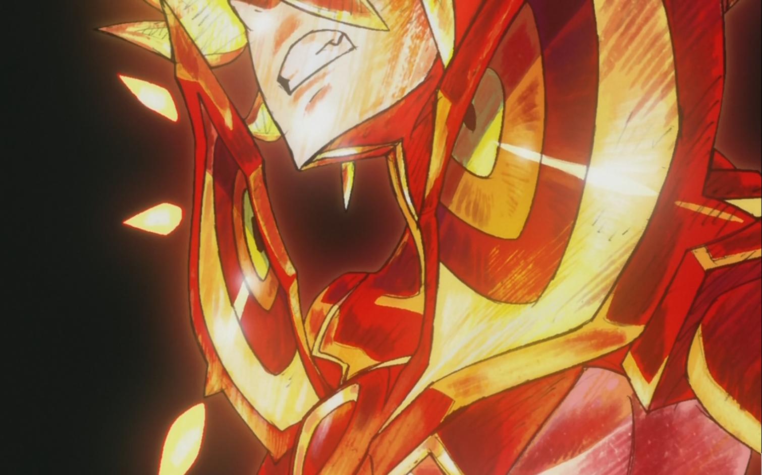Anime 1510x943 Kill la Kill Matoi Ryuuko face anime