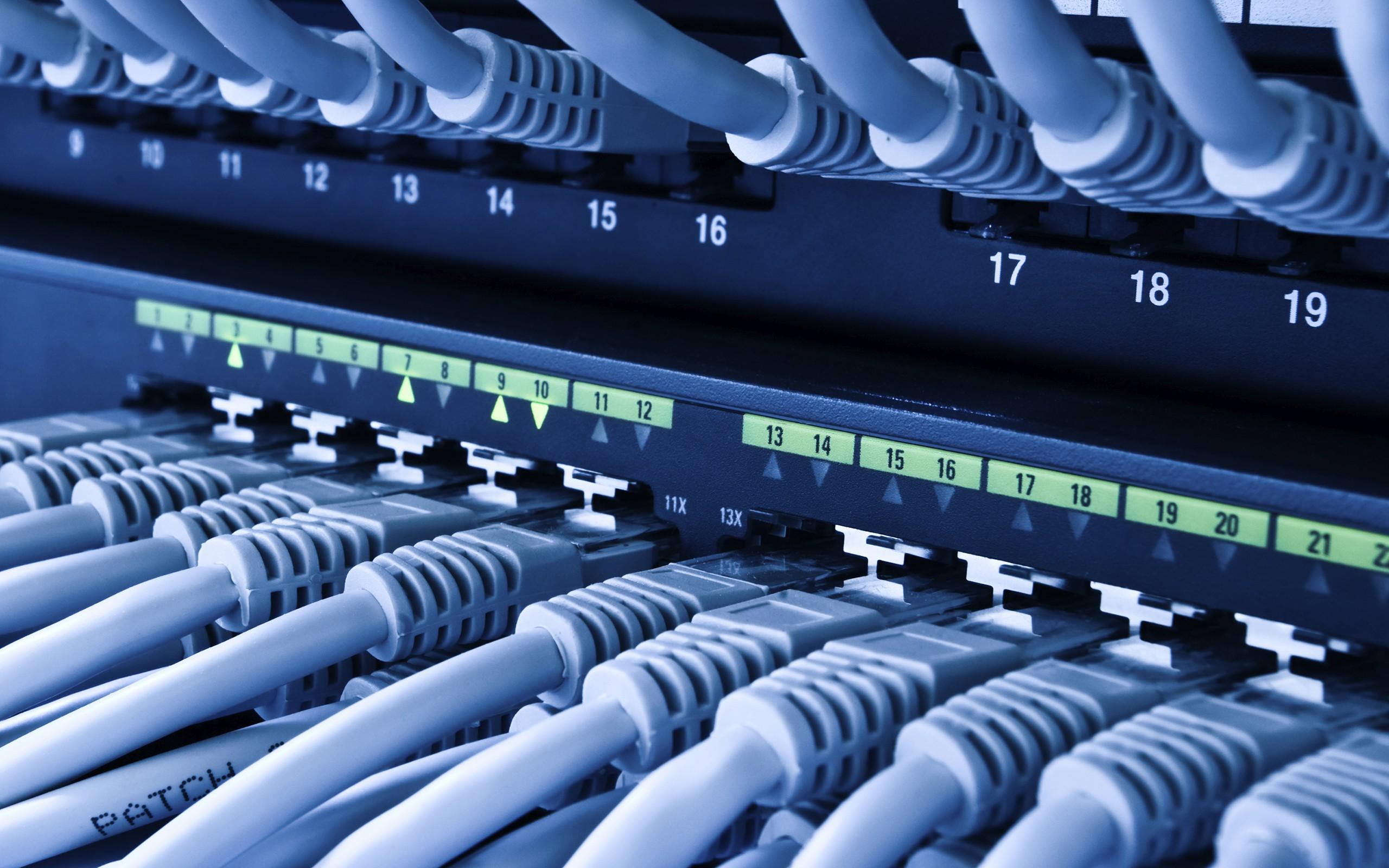 General 2560x1600 network computer server ethernet technology