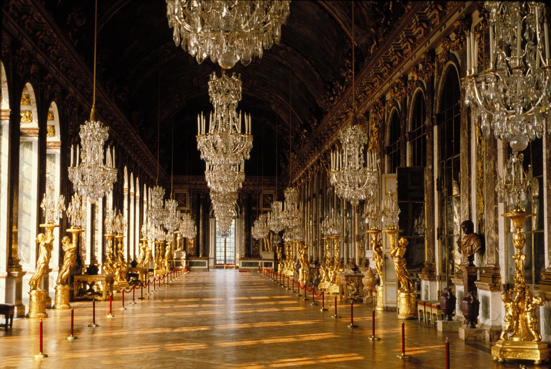 General 1800x1207 indoors castle Palace of Versailles Château de Versailles