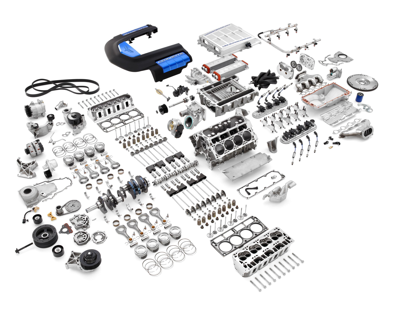 General 3000x2400 Corvette engine technology