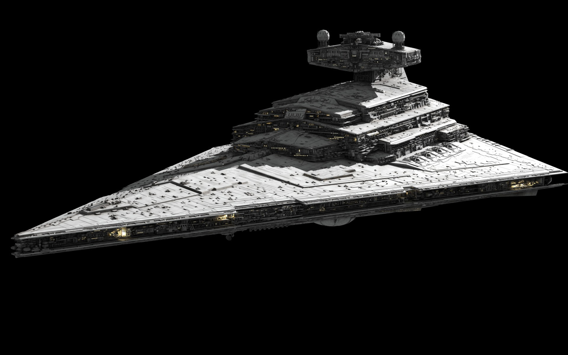 General 1920x1200 Star Wars spaceship Star Destroyer Imperial Forces render Star Wars Ships fractalsponge