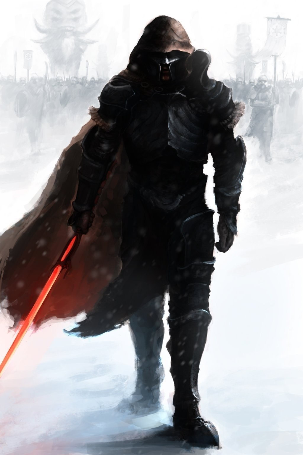 General 1024x1536 lightsaber artwork futuristic