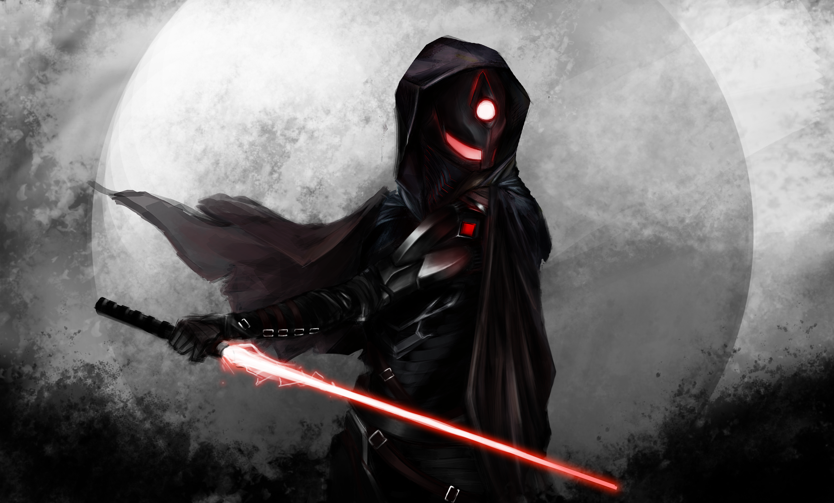 General 2894x1747 science fiction Sith Star Wars