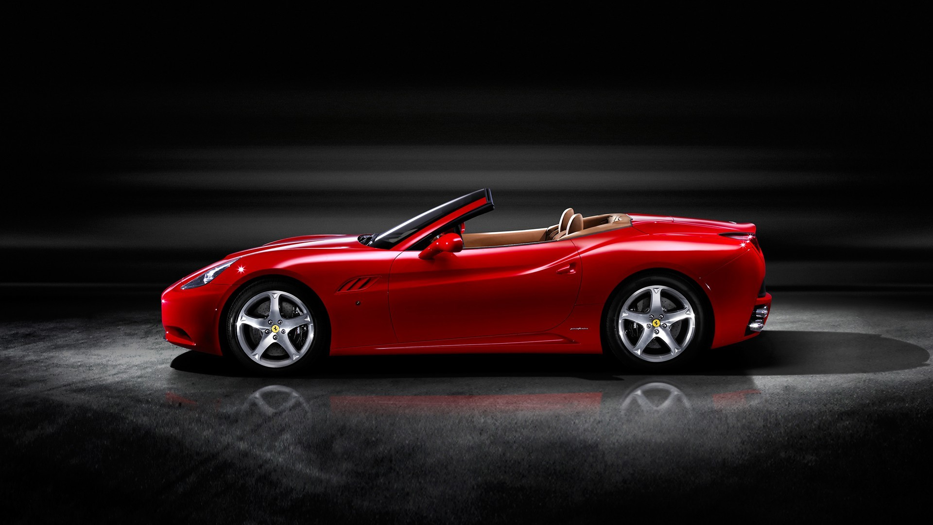 General 1920x1080 Ferrari California Ferrari red cars car vehicle