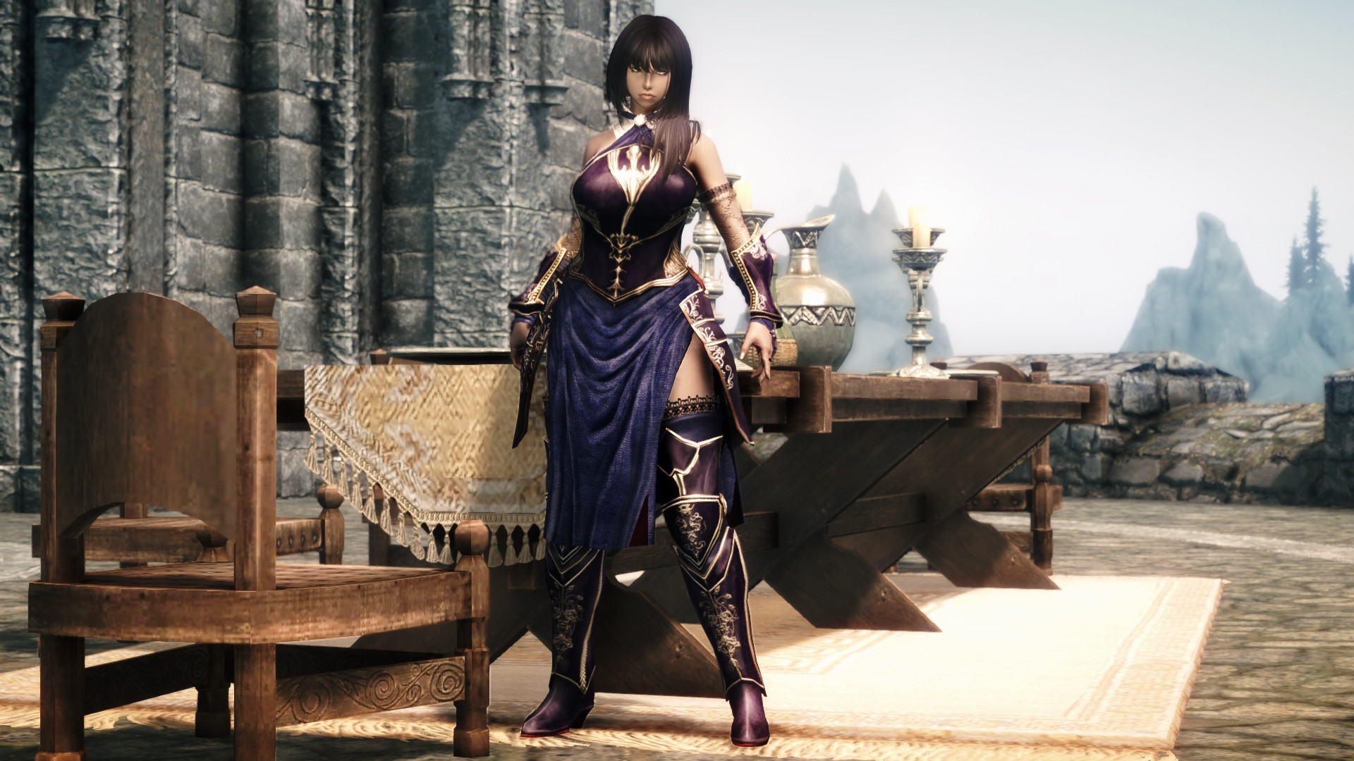 General 1920x1080 video games Shanoa (Castlevania) Castlevania Castlevania: Order Of Ecclesia