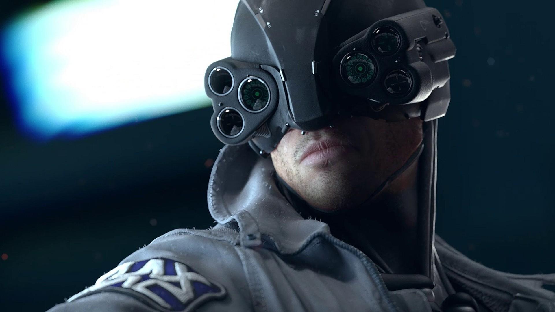 General 1920x1080 Cyberpunk 2077 cyberpunk video games science fiction