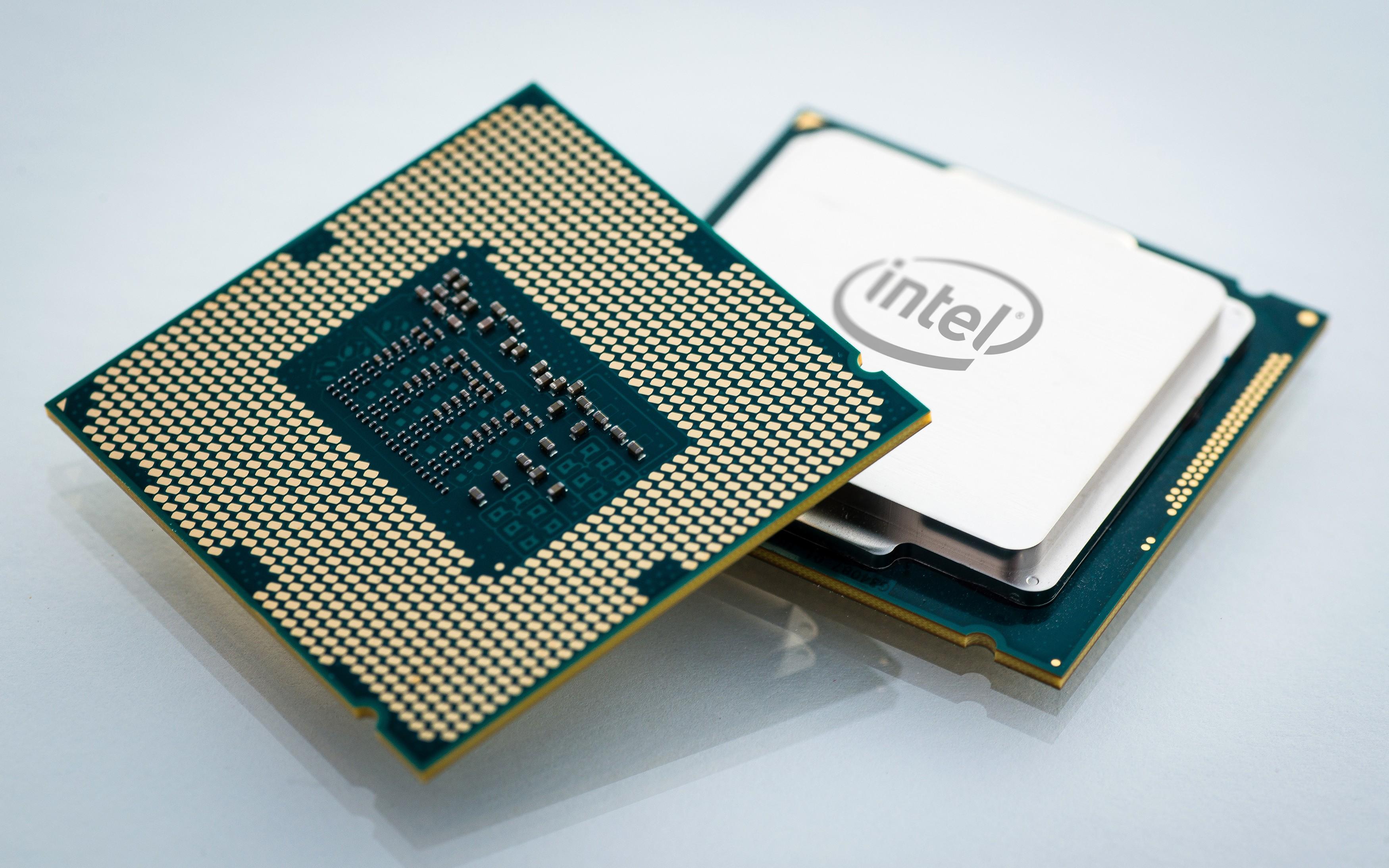 General 3500x2187 CPU computer Intel