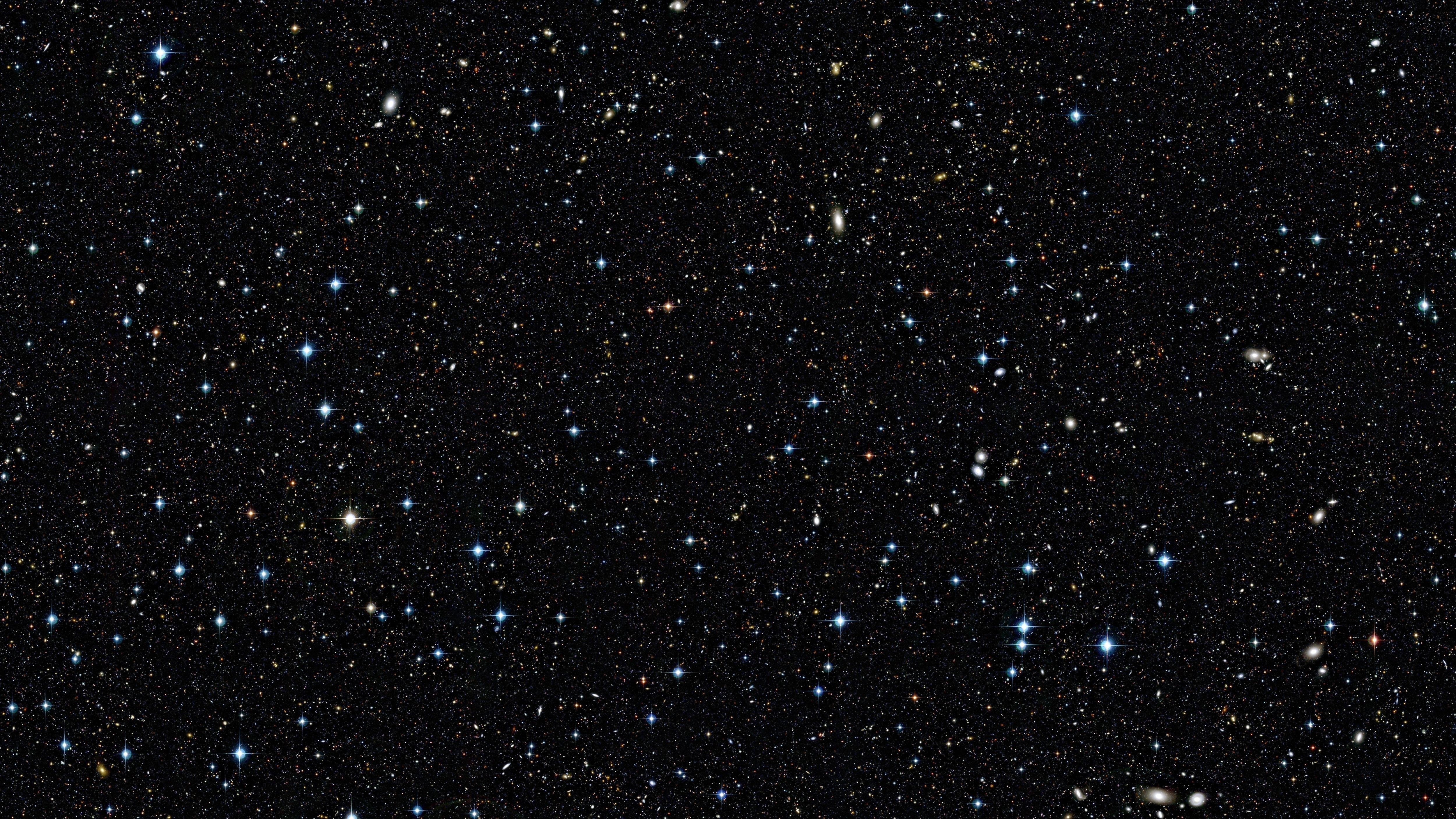 General 5000x2812 space stars space art digital art