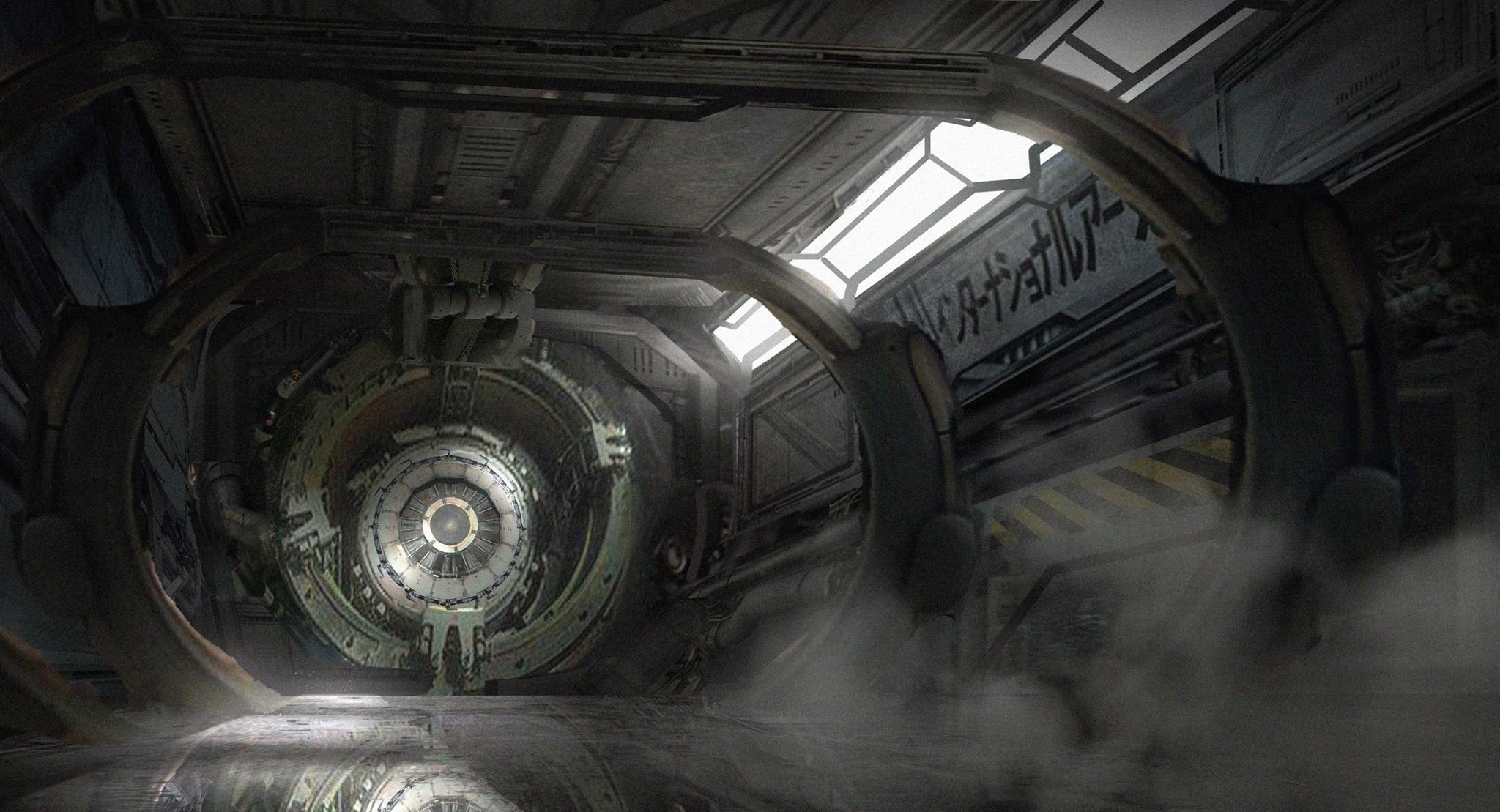 General 2048x1109 e-mendoza grunge science fiction