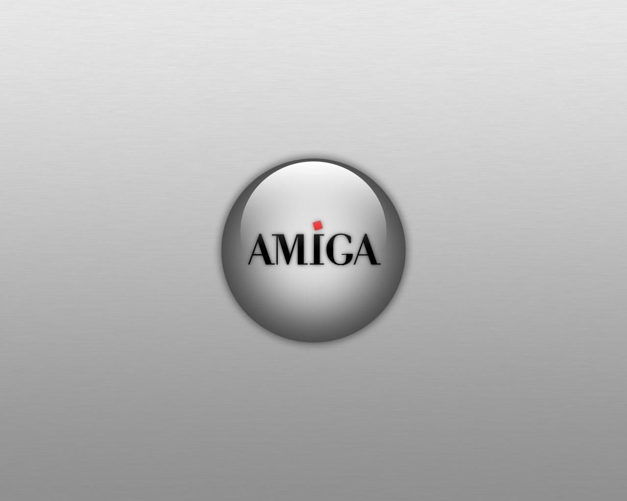 General 1280x1024 Amiga Commodore simple background computer