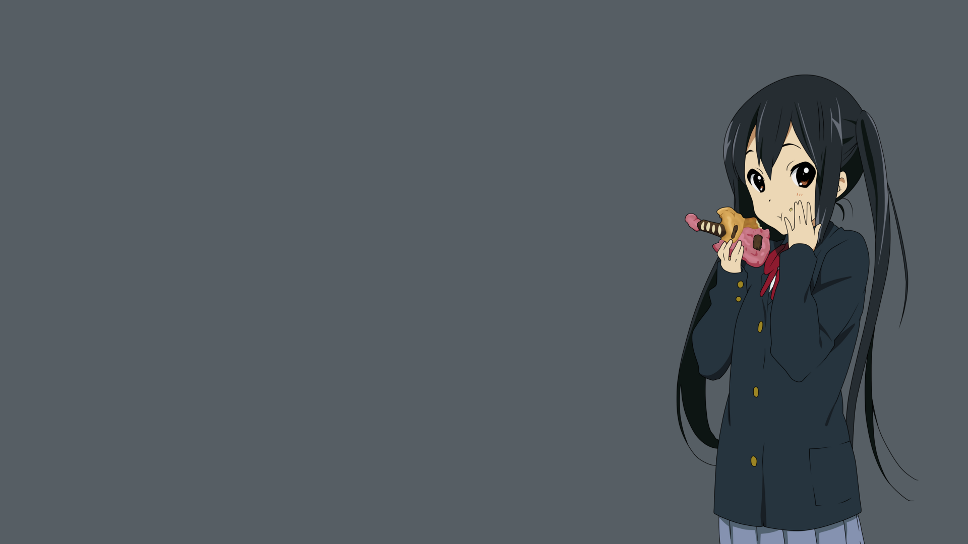 Anime 1920x1080 simple background