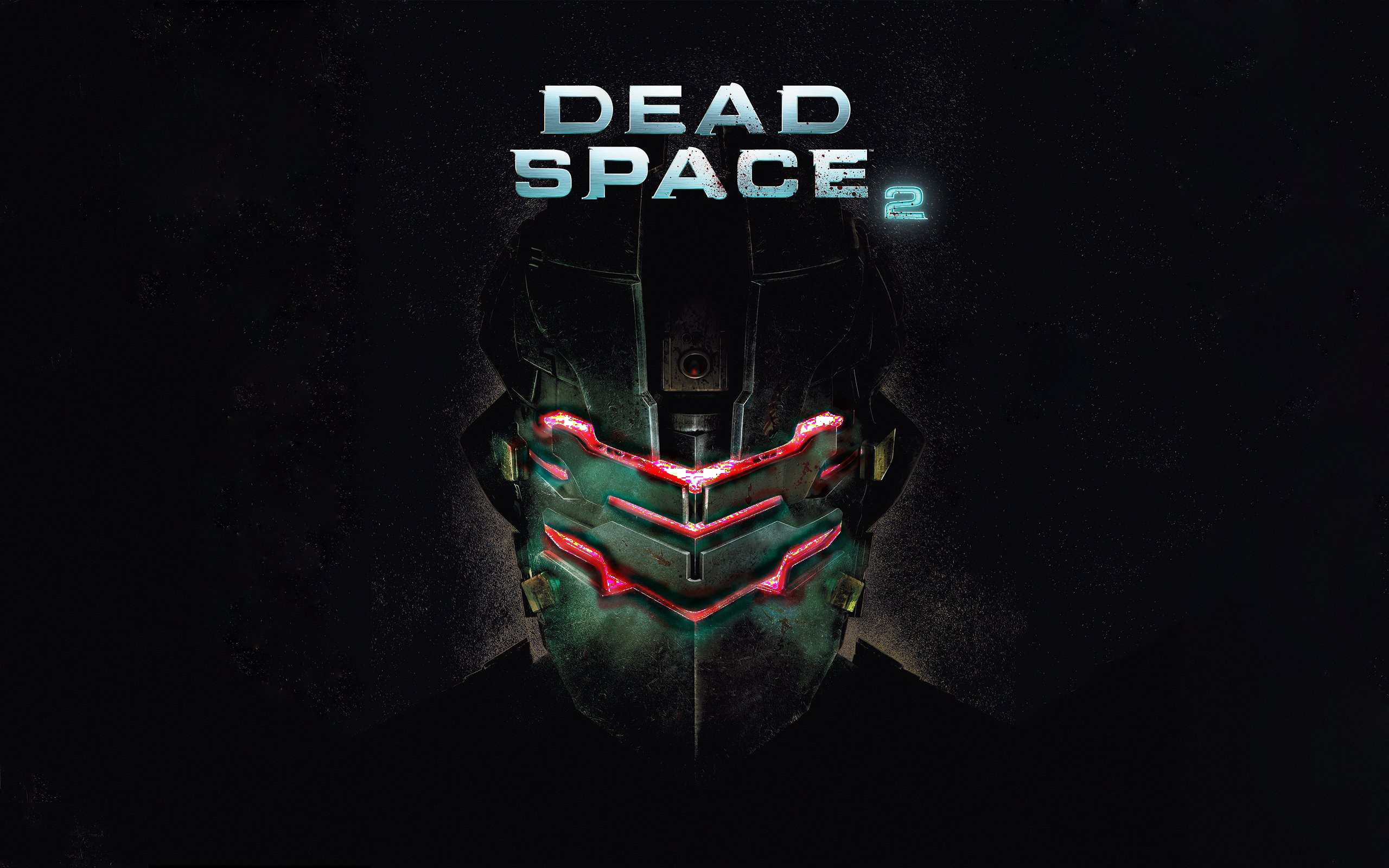 General 2560x1600 Dead Space 2 Dead Space video game art video games