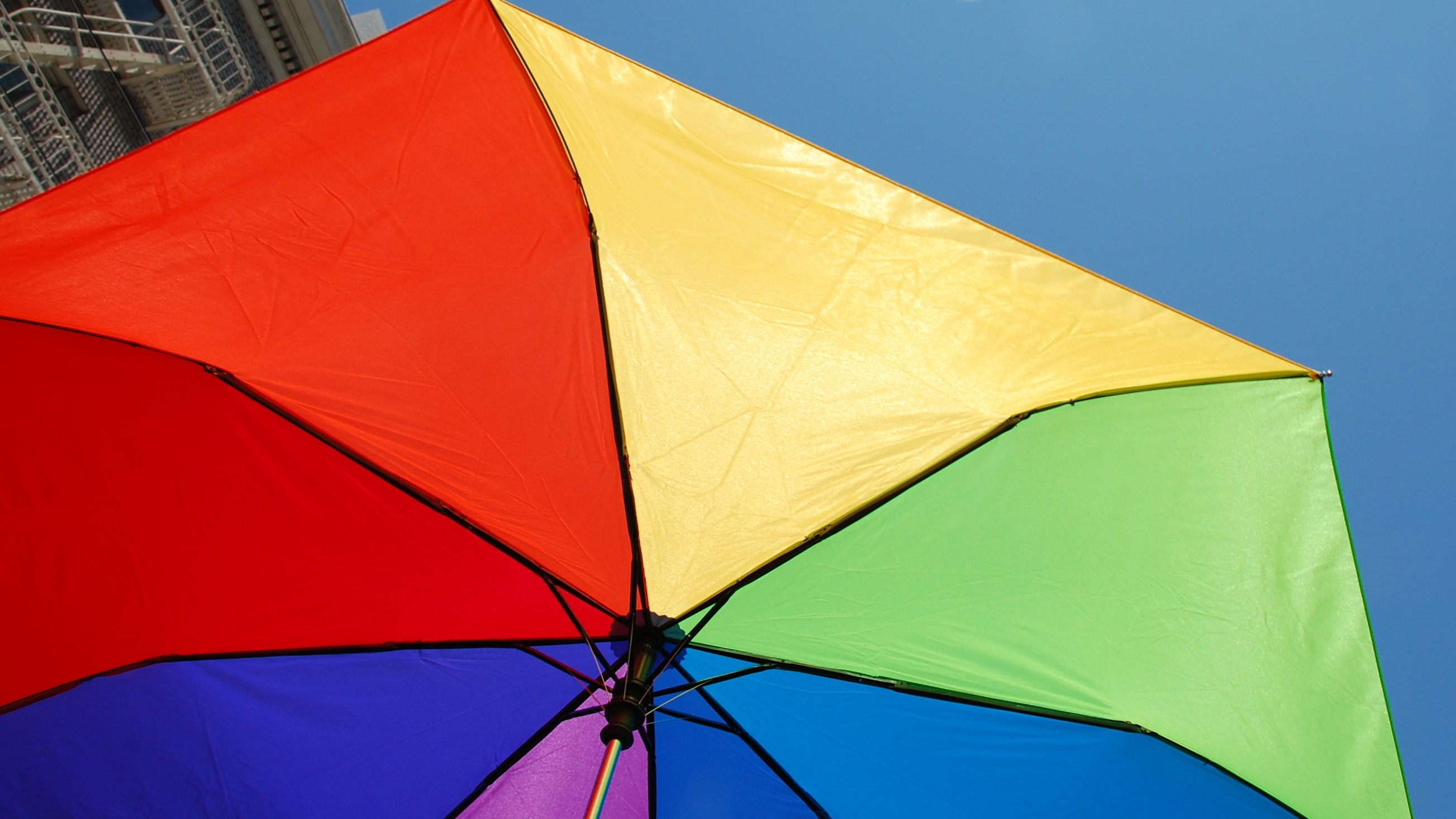 General 2606x1466 umbrella colorful outdoors