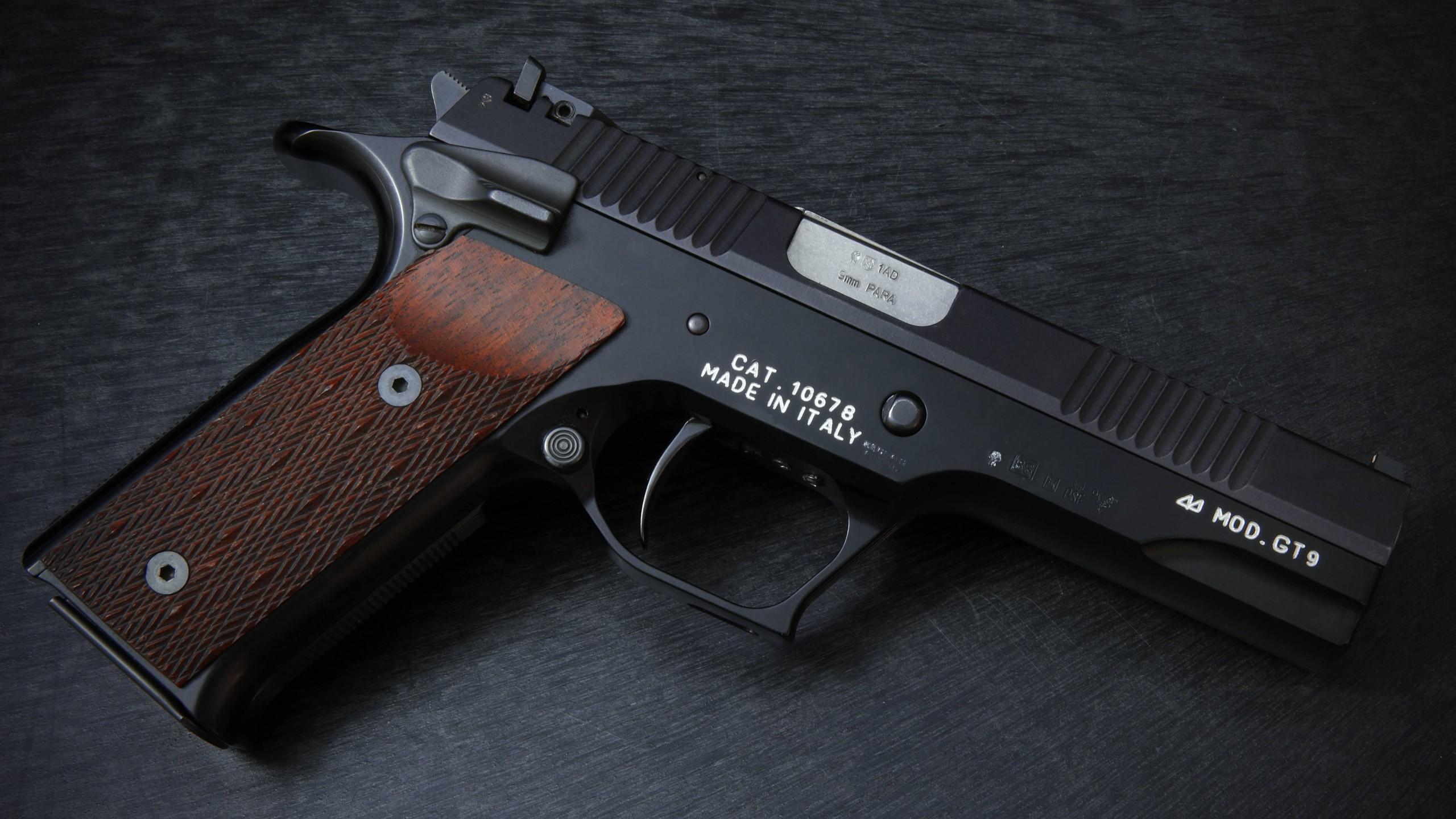 General 2560x1440 gun pistol Pardini GT9 Sporting pistol Target pistol