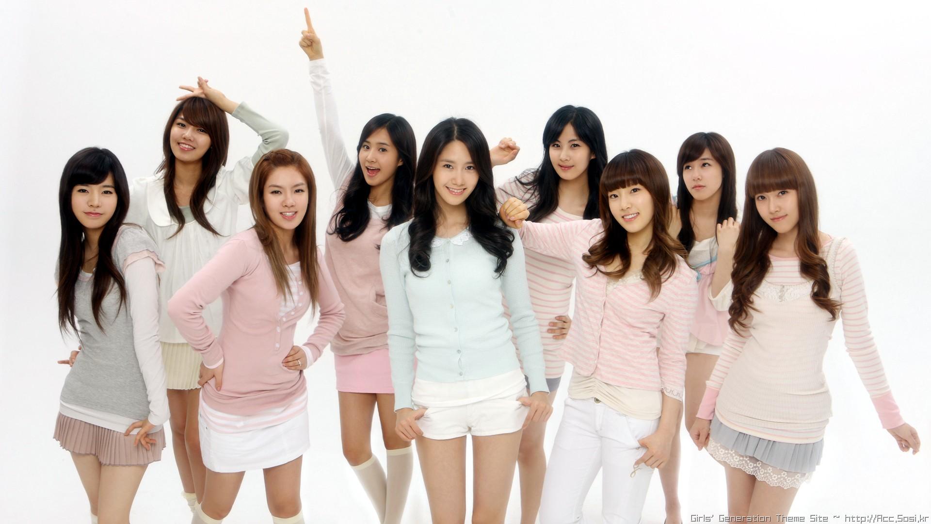 People 1920x1080 SNSD Girls' Generation Kim Taeyeon Lee Soonkyu Sunny Yoona Im Yoona Kim Hyoyeon Seohyun Tiffany Hwang Kwon Yuri Jessica Jung Choi Sooyoung women singer Asian