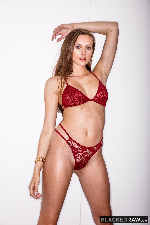 People 2000x3000 pornstar blackedraw lingerie bra panties red lingerie
