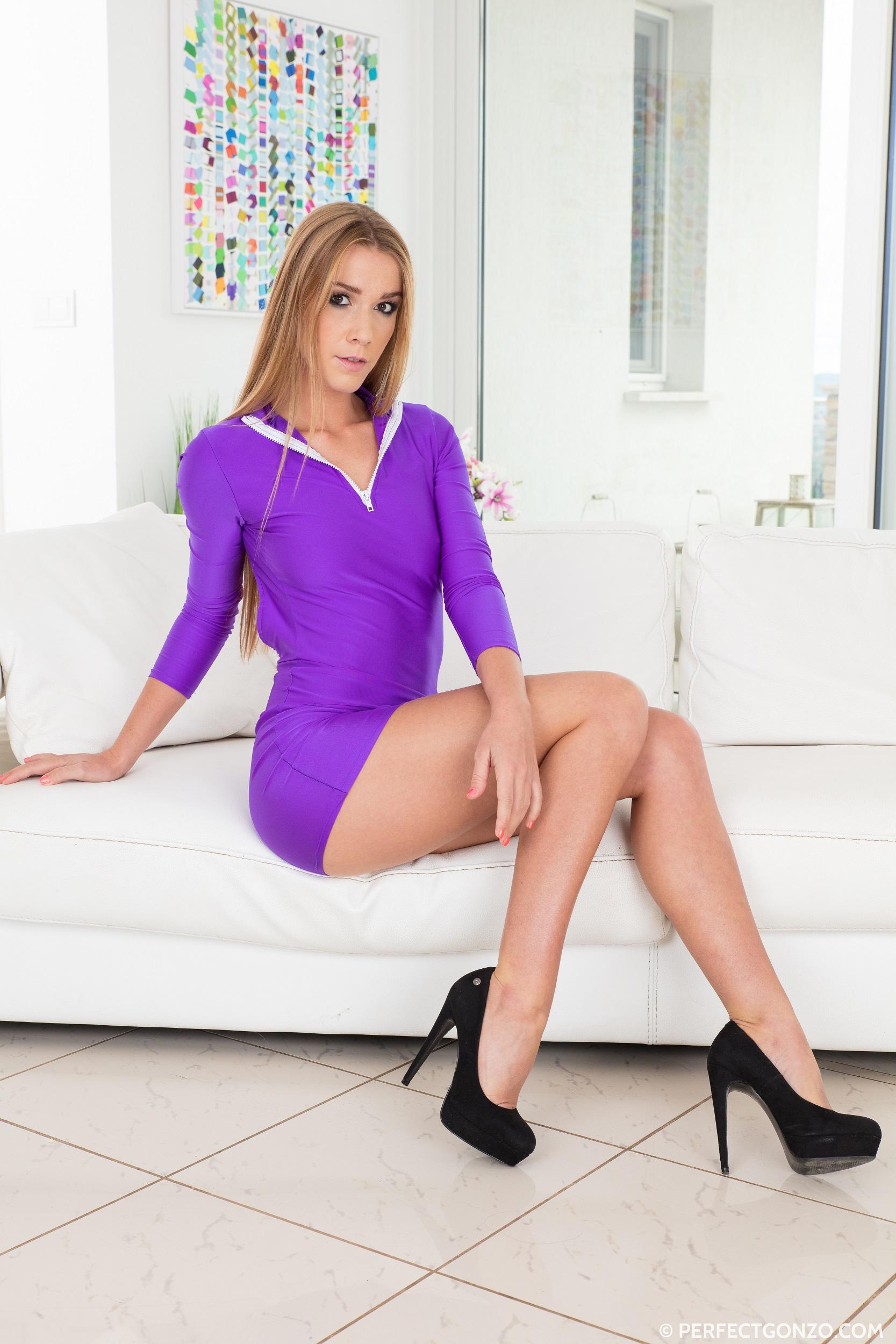 Alexis Crystal, pornstar, women, legs, Perfect Gonzo