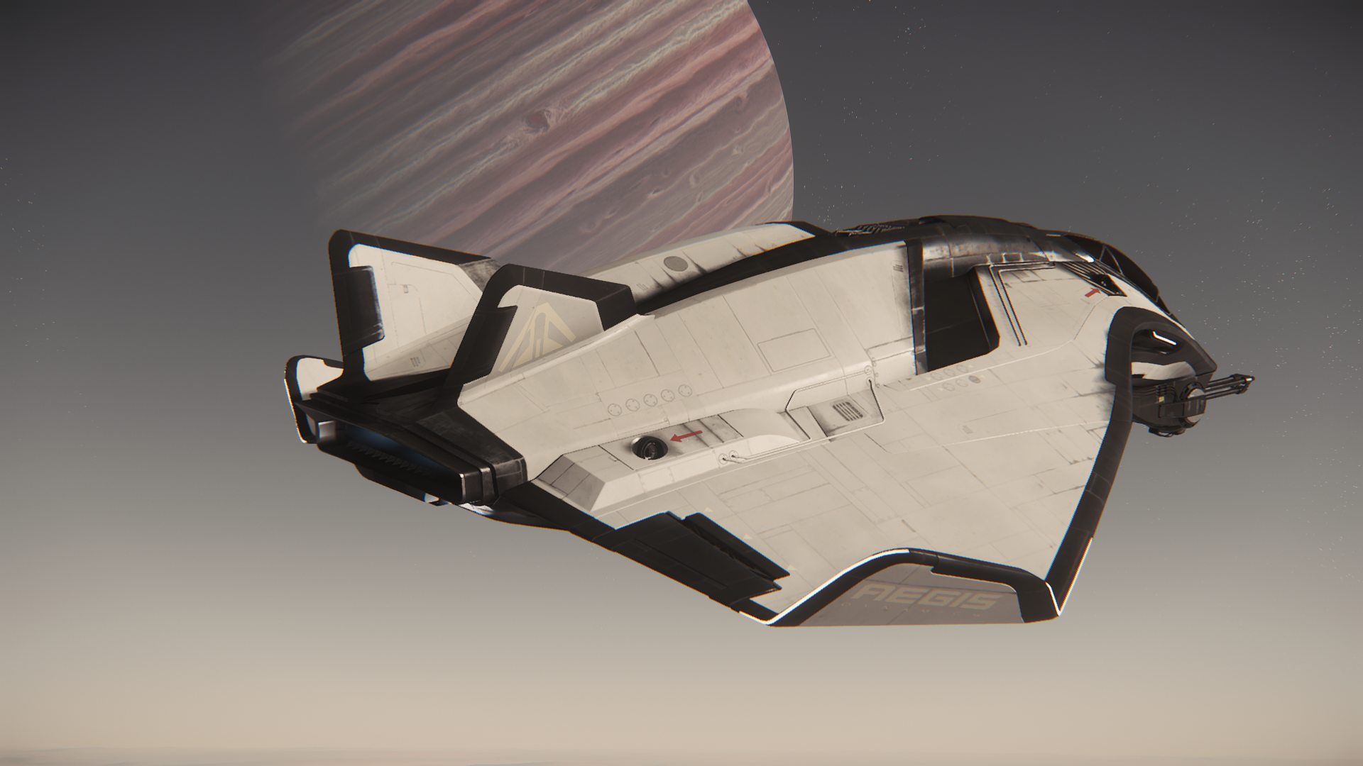 General 1920x1080 Star Citizen space science fiction Avenger Titan Space Simulator video games