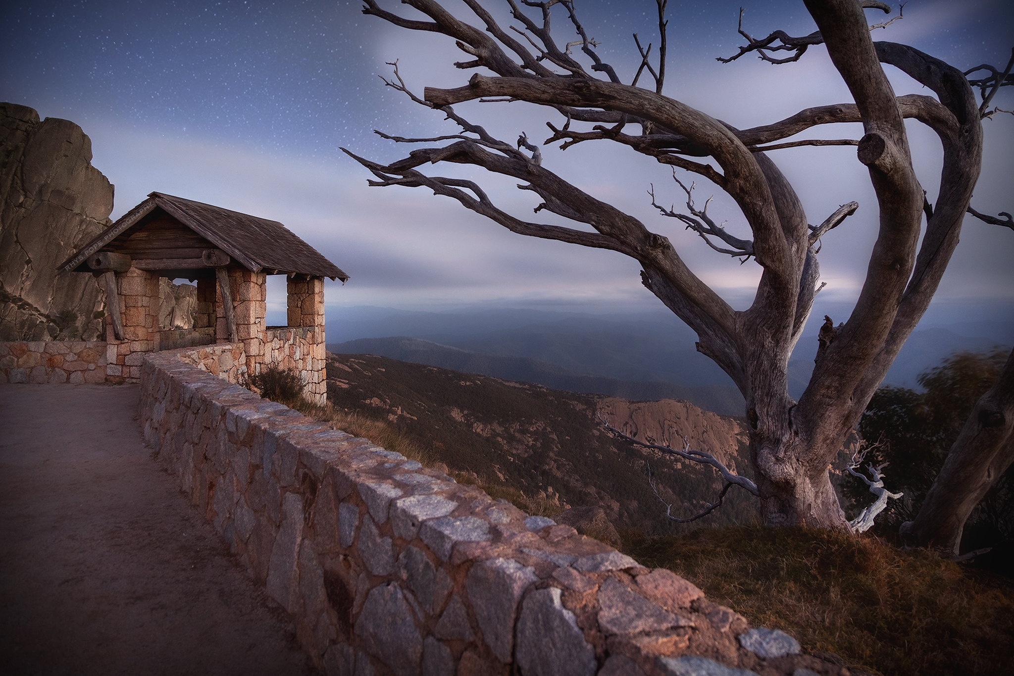 General 2048x1365 Australia trees Mount Buffalo (Australia) outdoors