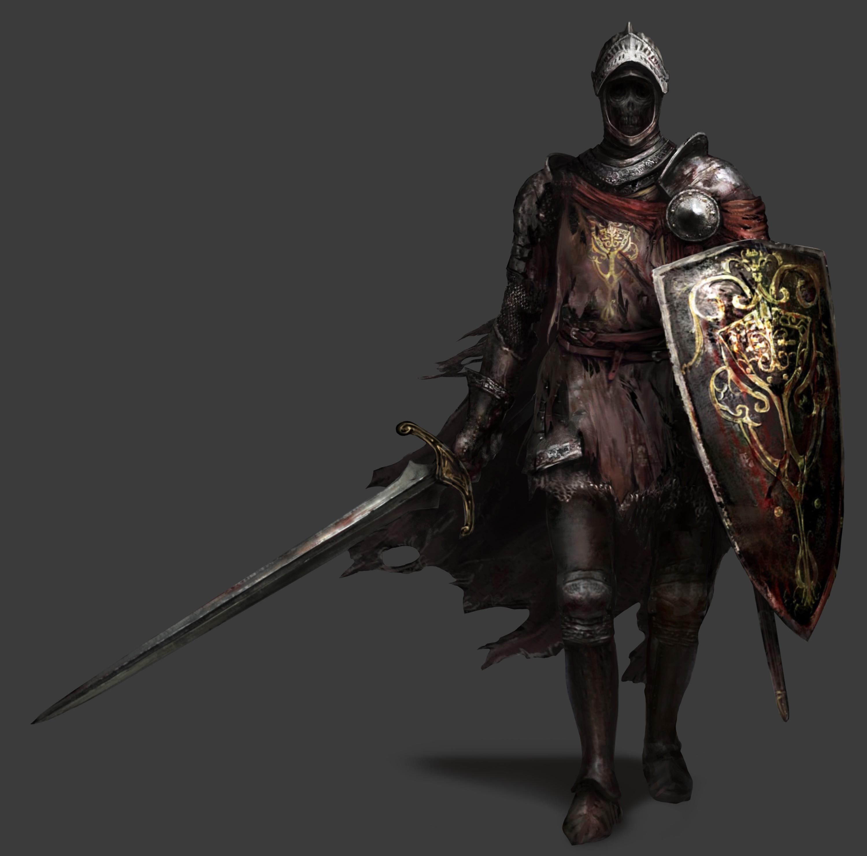 General 3000x2960 Dark Souls Dark Souls II Dark Souls III knight
