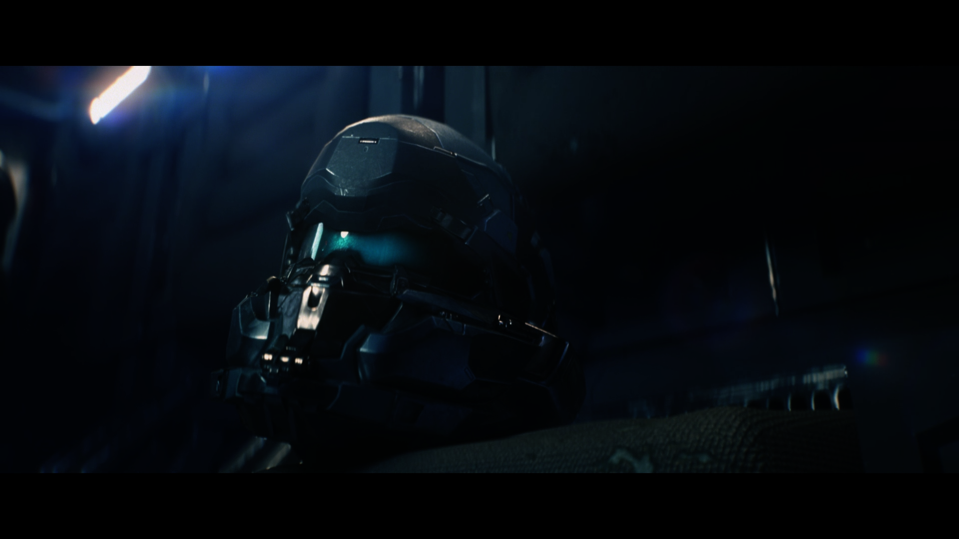 General 1920x1080 Halo 5: Guardians Master Chief Blue Team