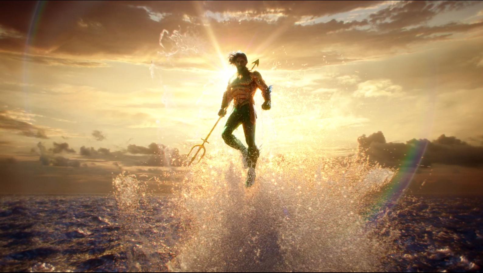 Sky Aquaman