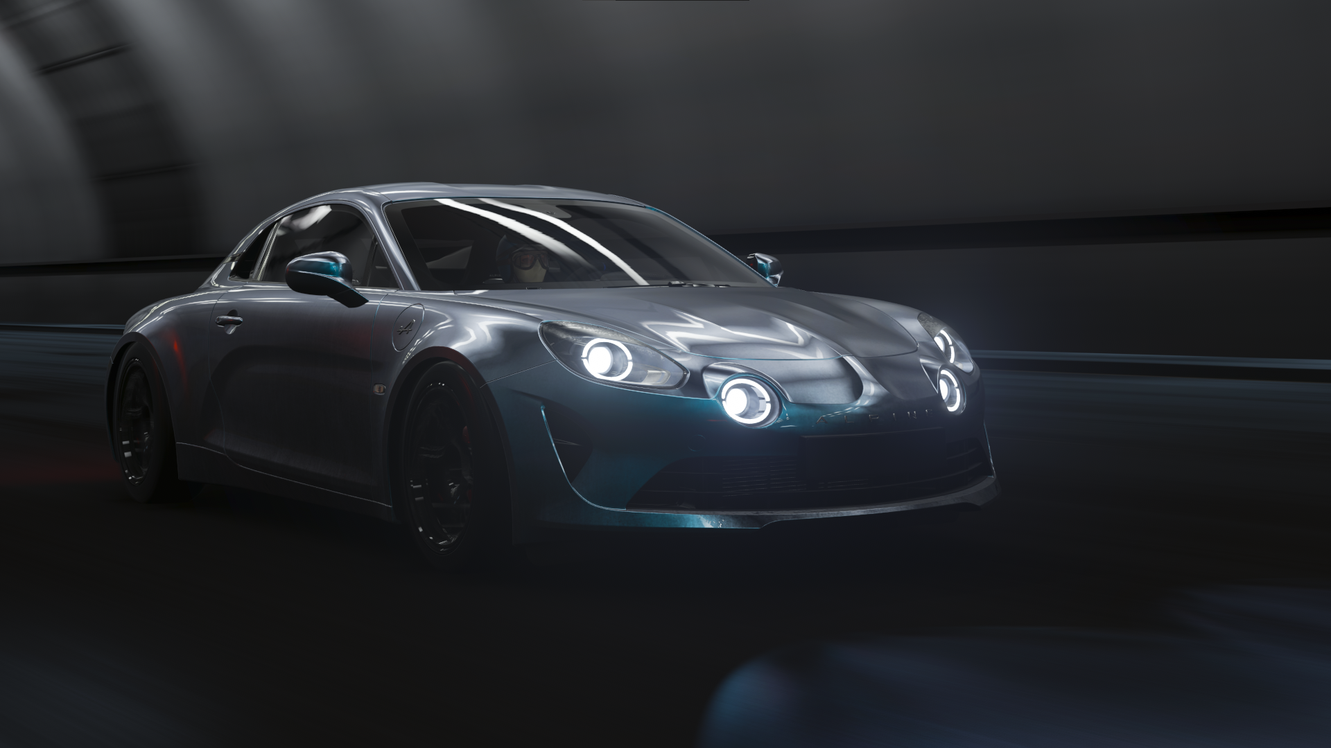 General 1920x1080 Forza Horizon 4 Forza car Renault Alpine