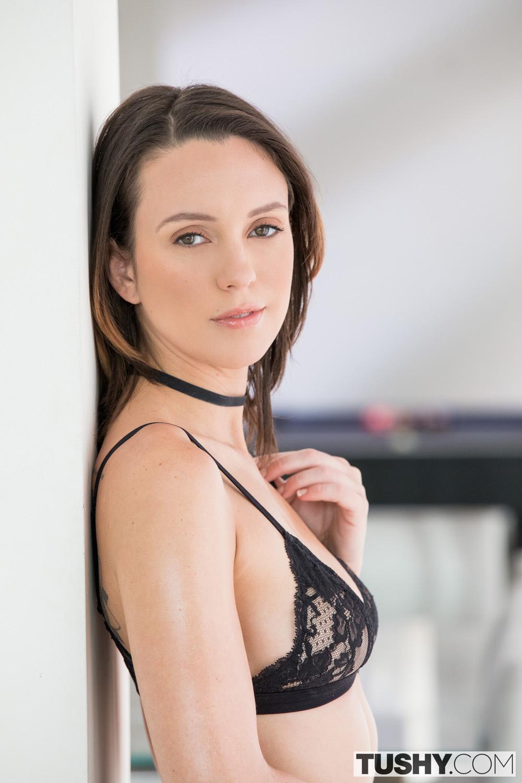People 1000x1500 pornstar bra women women indoors Tushy Jade Nyle