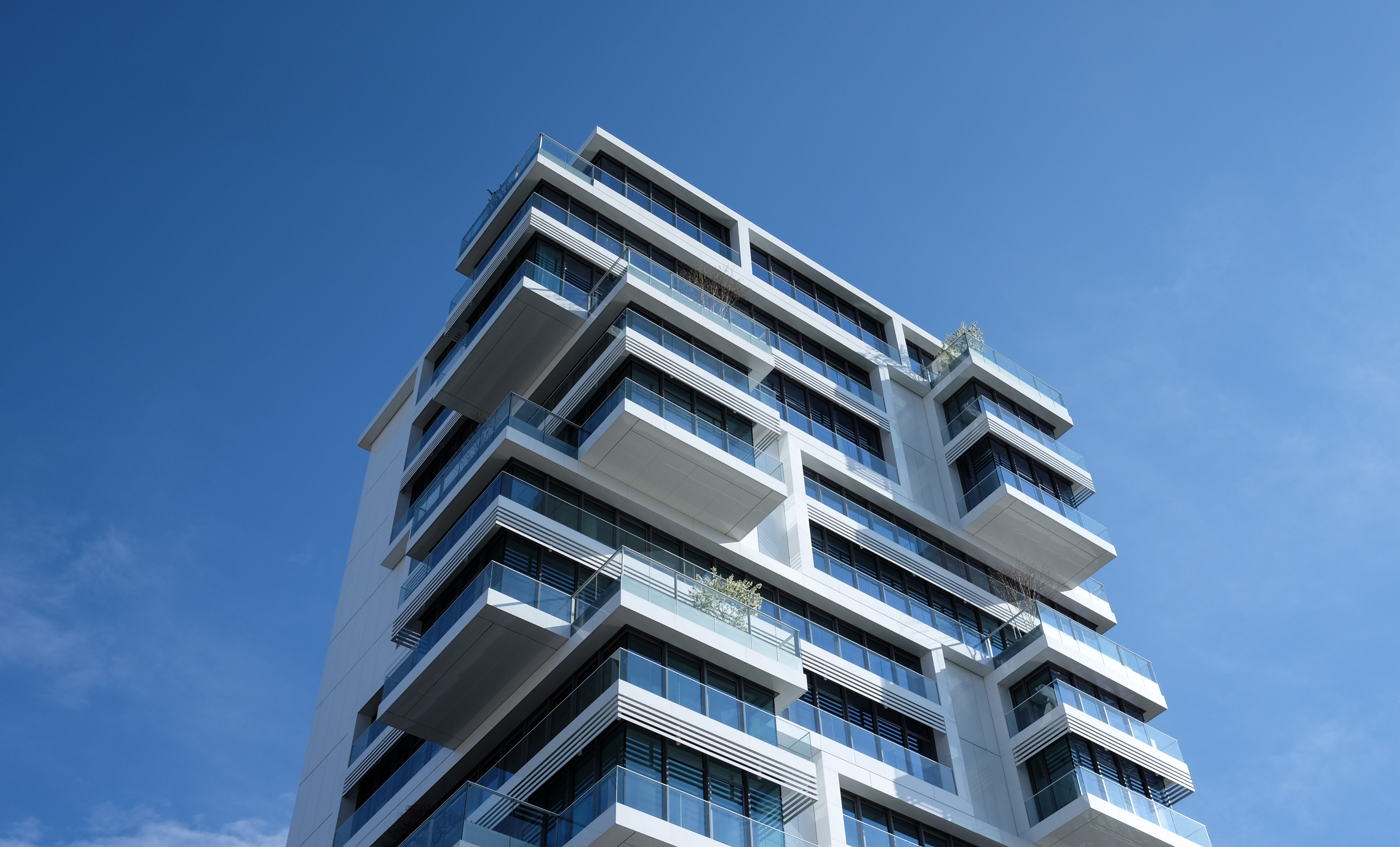 General 4895x2962 architecture building minimalism