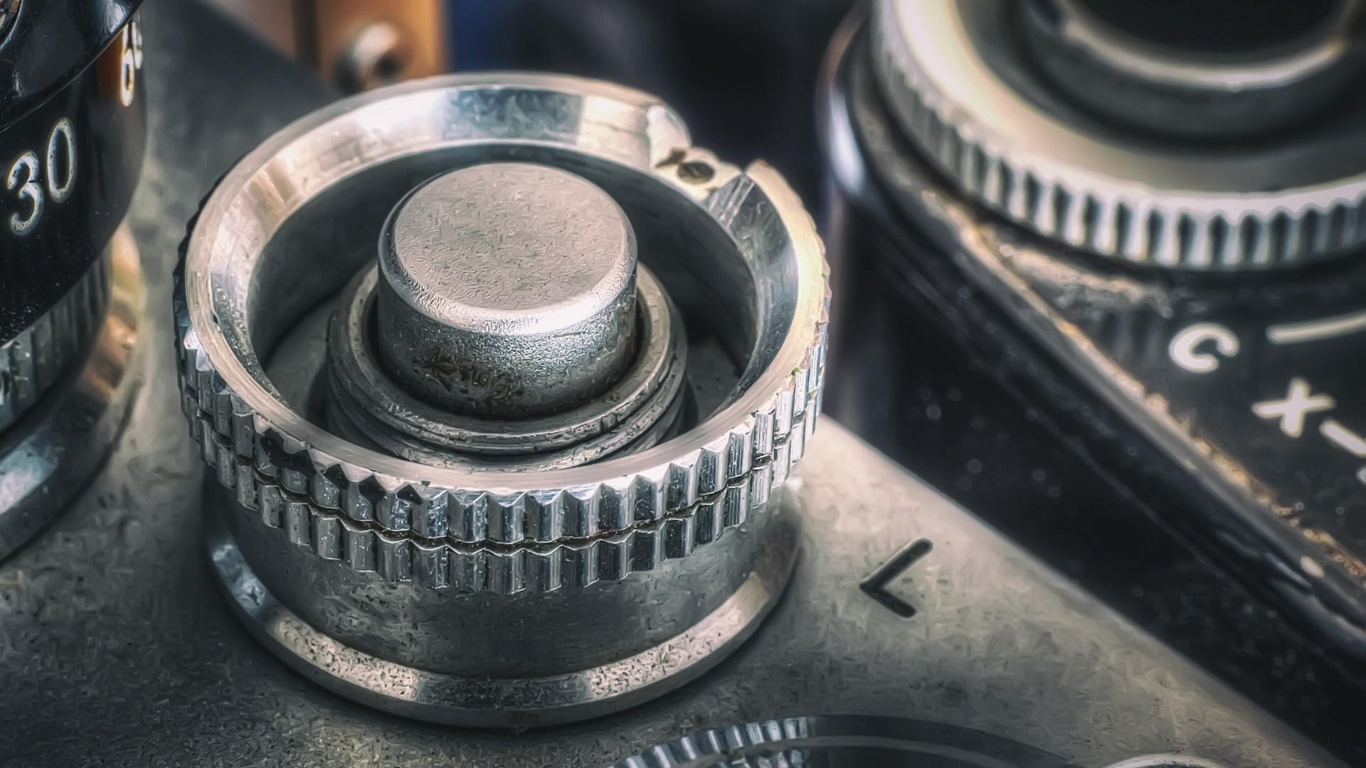 General 1920x1080 depth of field macro camera
