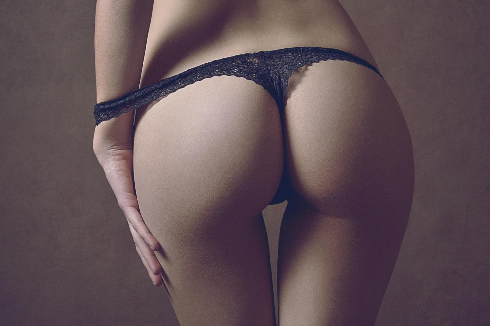People 1600x1067 women panties ass thong black panties black thong lingerie underwear