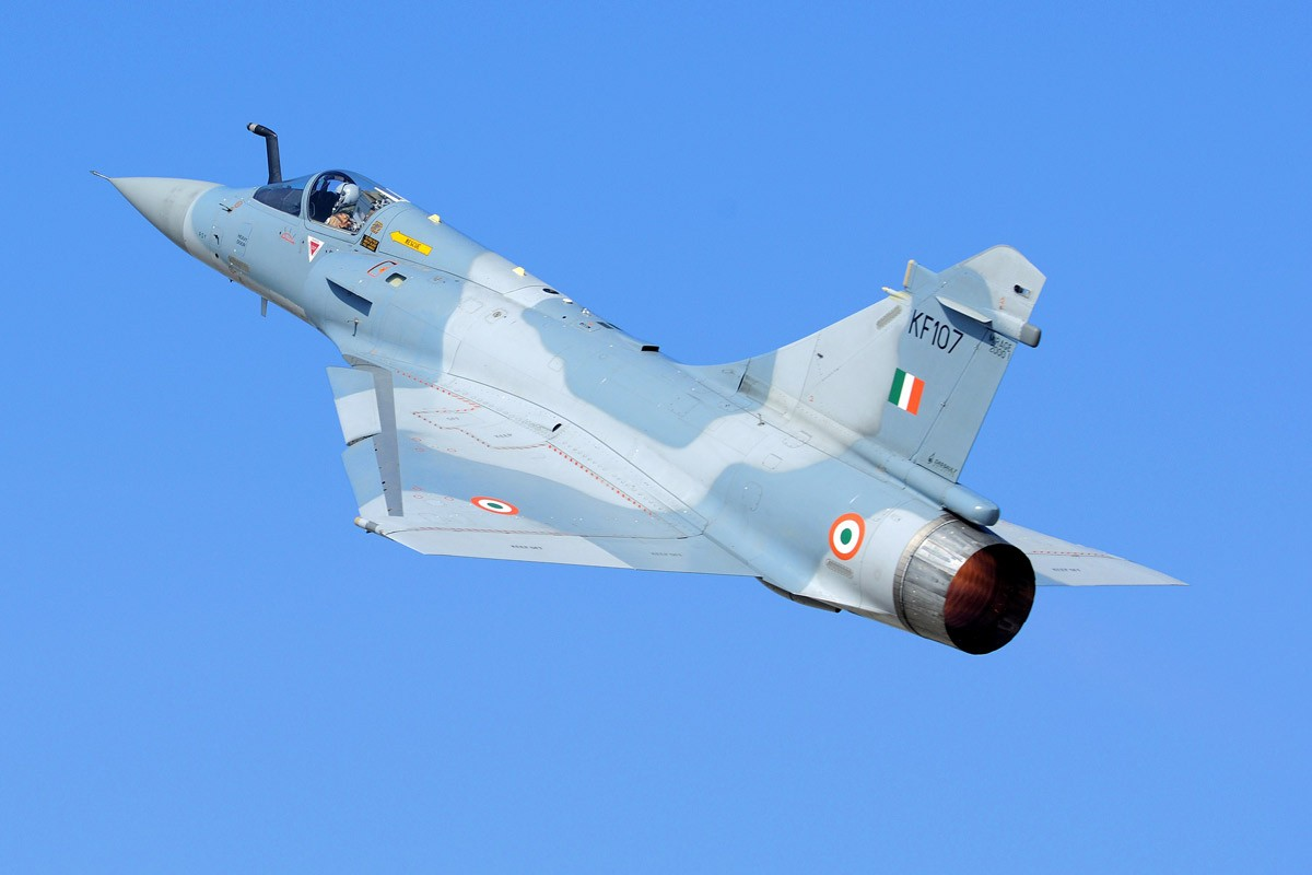 General 1200x800 Indian Air Force Dassault Mirage 2000 military aircraft