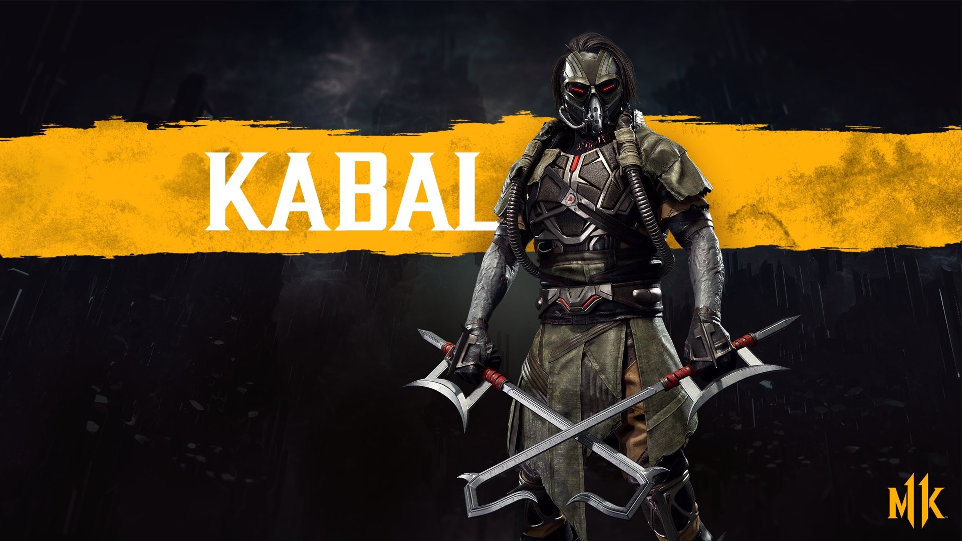 General 1920x1080 Mortal Kombat 11 video games Video Game Warriors