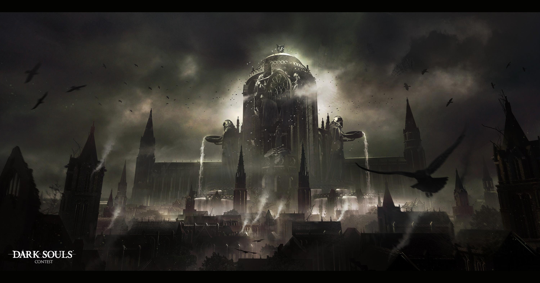 General 3000x1576 Dark Souls dark souls 3 Dark Souls II Dark Souls III Dark Souls: Remastered Carim