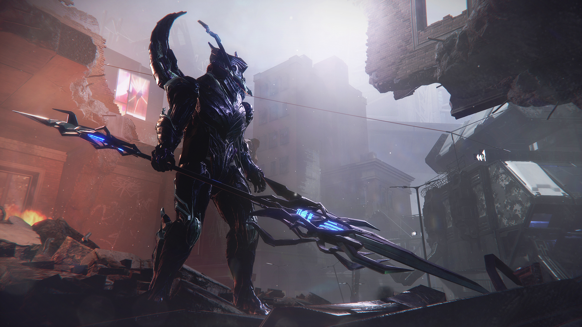 General 1920x1080 video game characters the surge 2 entertainment Upcoming Games focus home interective
